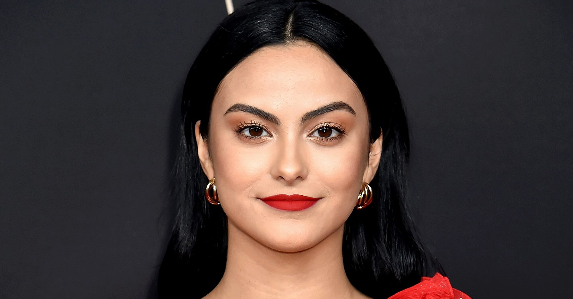 Camila Mendes Calls Apparently Fabricated Allegations Against Riverdale Costars 'Destructive'