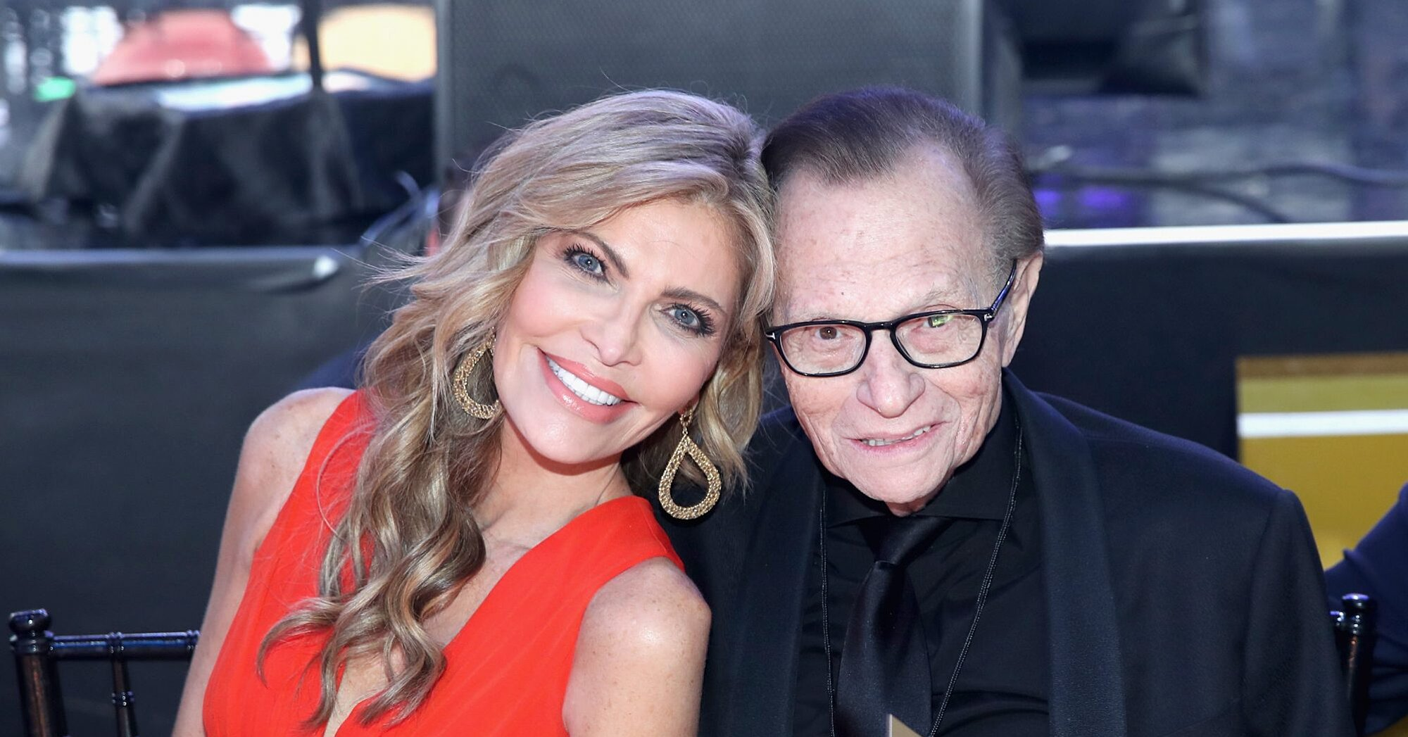 Larry King Discusses His 'Difficult' Divorce from Ex-Wife Shawn ...