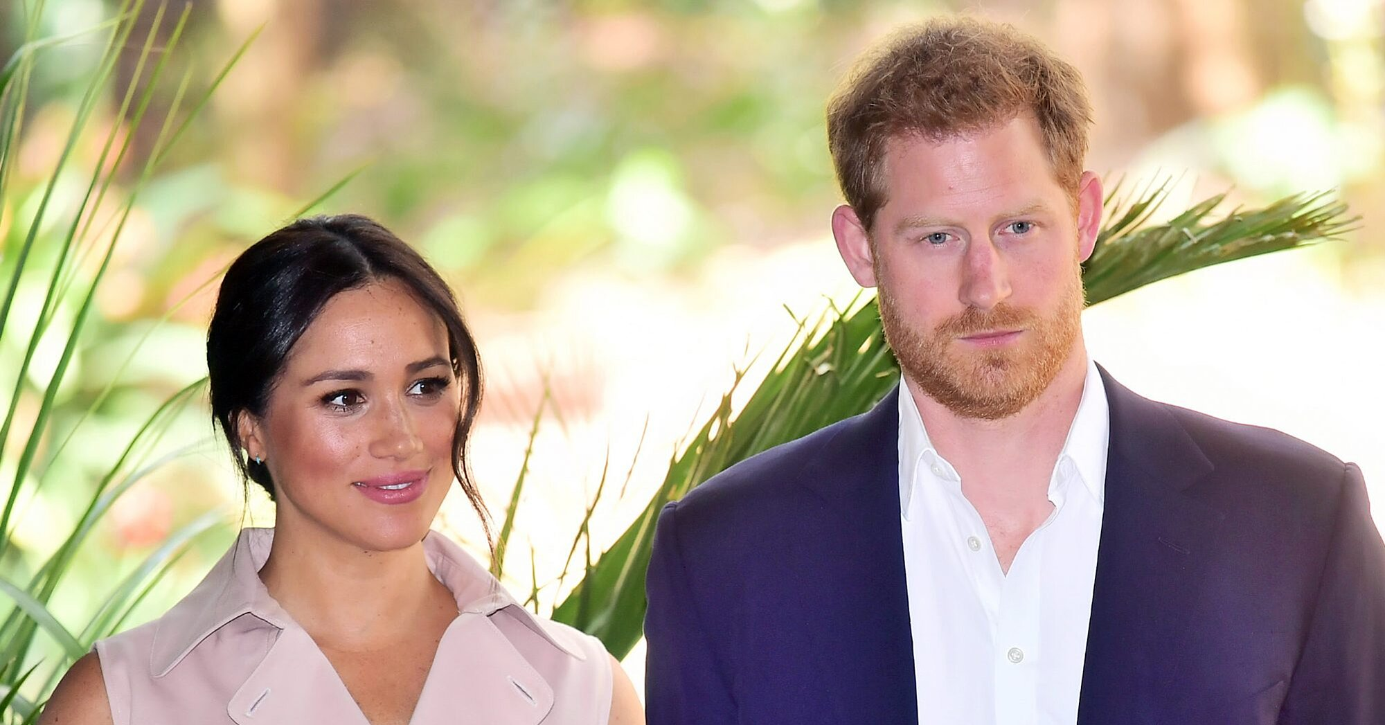 Prince Harry's Friend Tom Bradby Opens up About Harry's 'Heartbreak' and Royal Family Tensions
