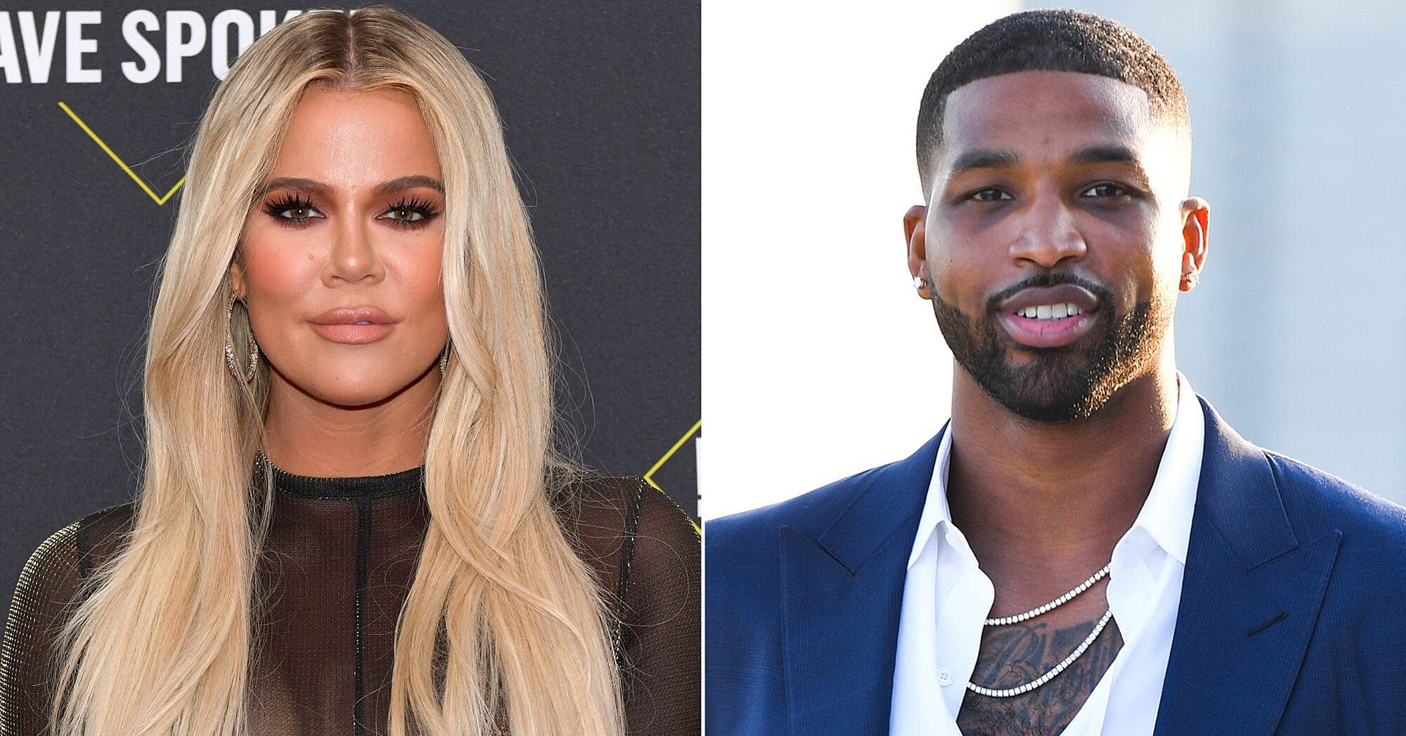Khloé Kardashian and Tristan Thompson Send Woman Cease and Desist over Paternity Claim: Report