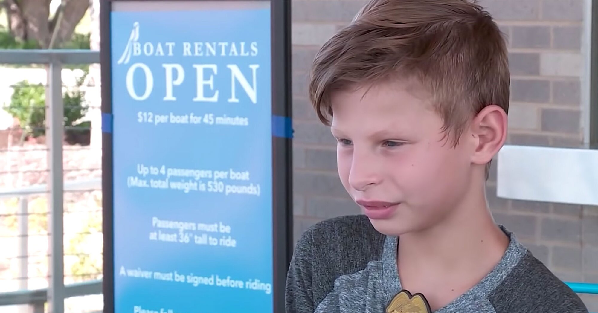 Oklahoma Boy, 9, in Foster Care Receives Over 5,000 Adoption Submissions After Pleading for a Family
