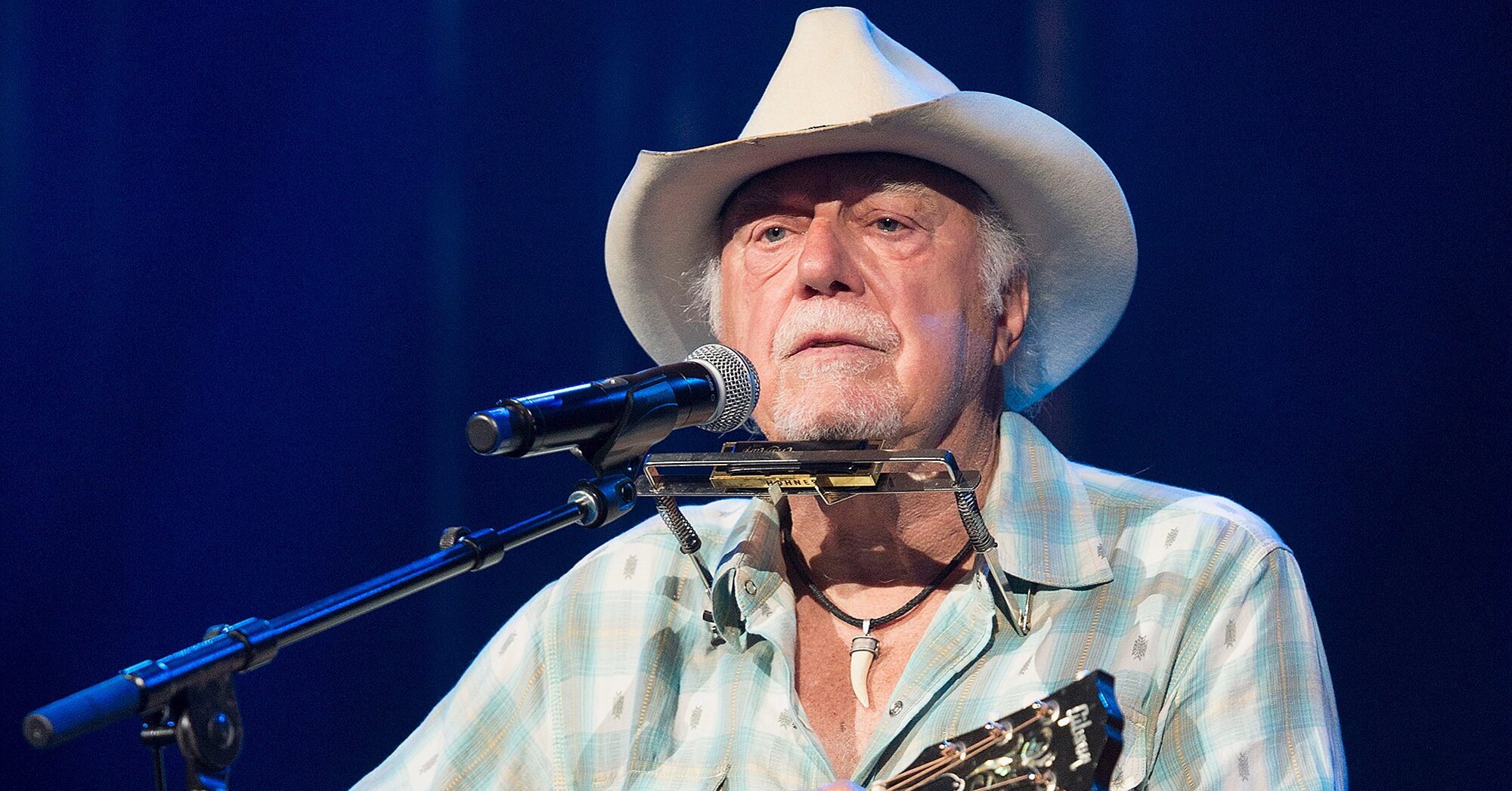 Jerry Jeff Walker, Country Legend and 'Mr. Bojangles' Songwriter, Dies at 78
