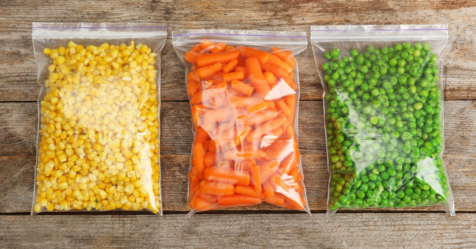 9 Tricks for Freezing Food That'll Make Meal Prep a Snap