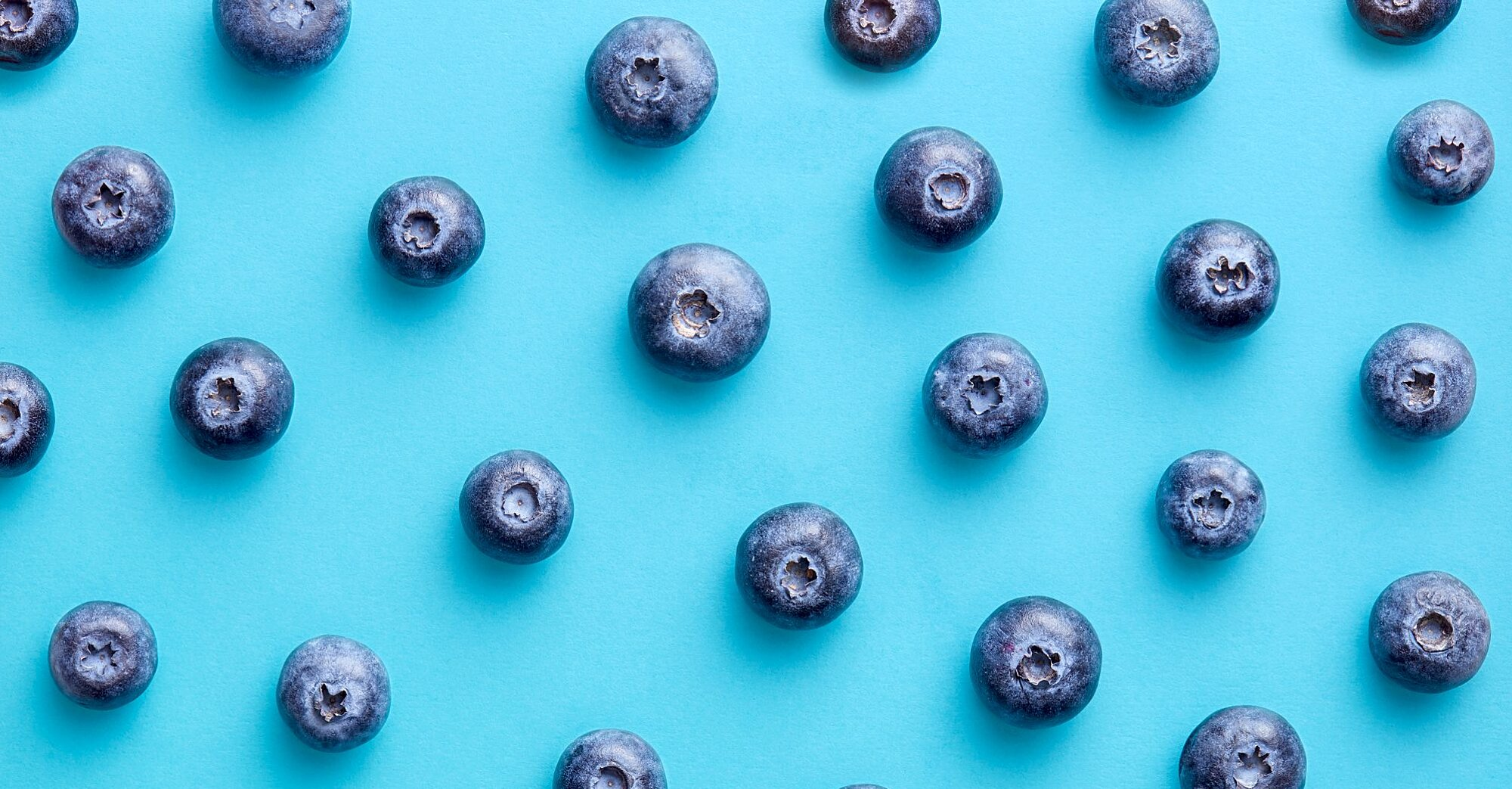 The Top 5 Ways Blueberries Improve Your Health, According to an RD