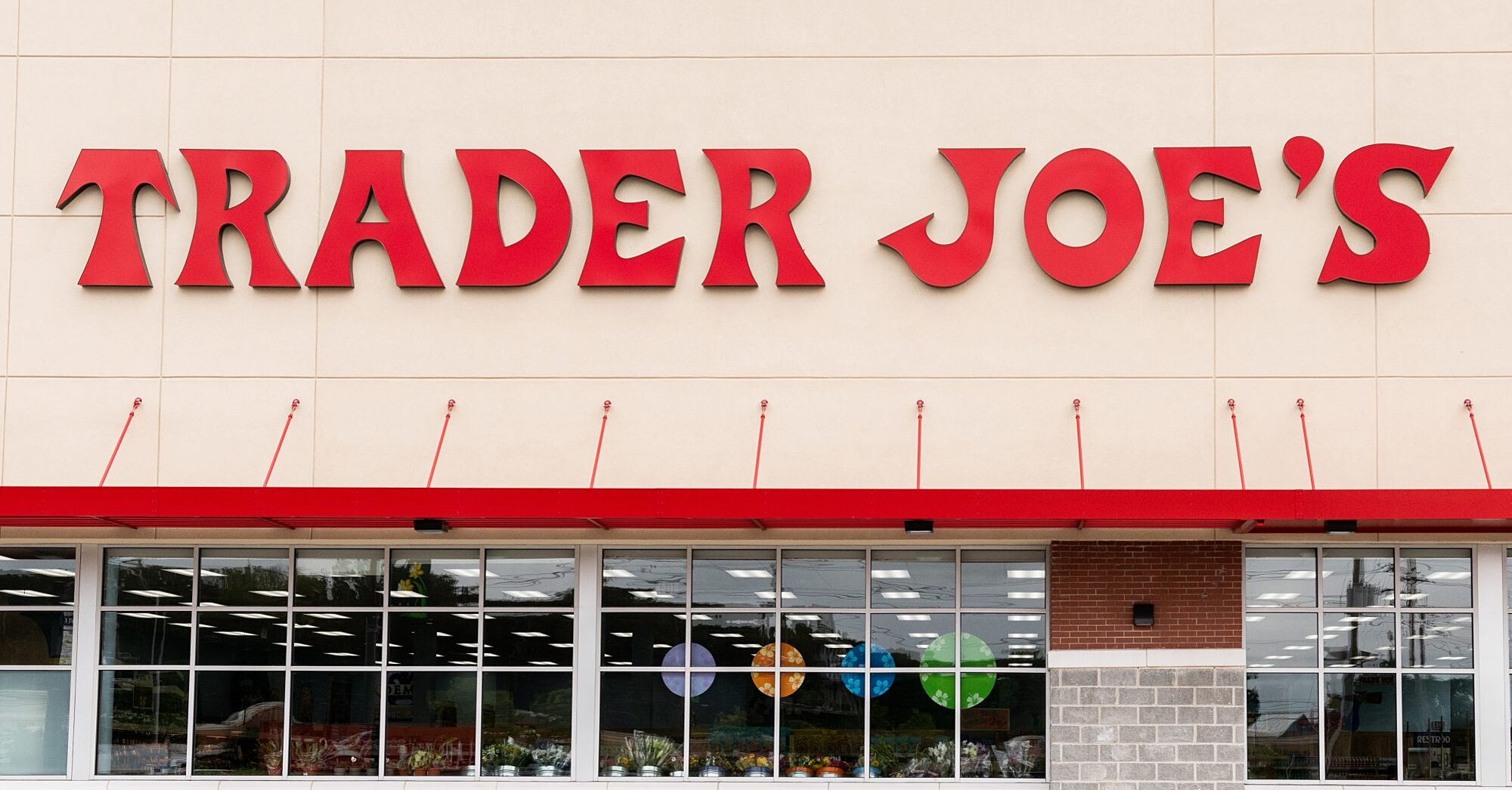 9 New Spring Trader Joe's Products You Need to Get Your (Sanitized) Hands on Immediately