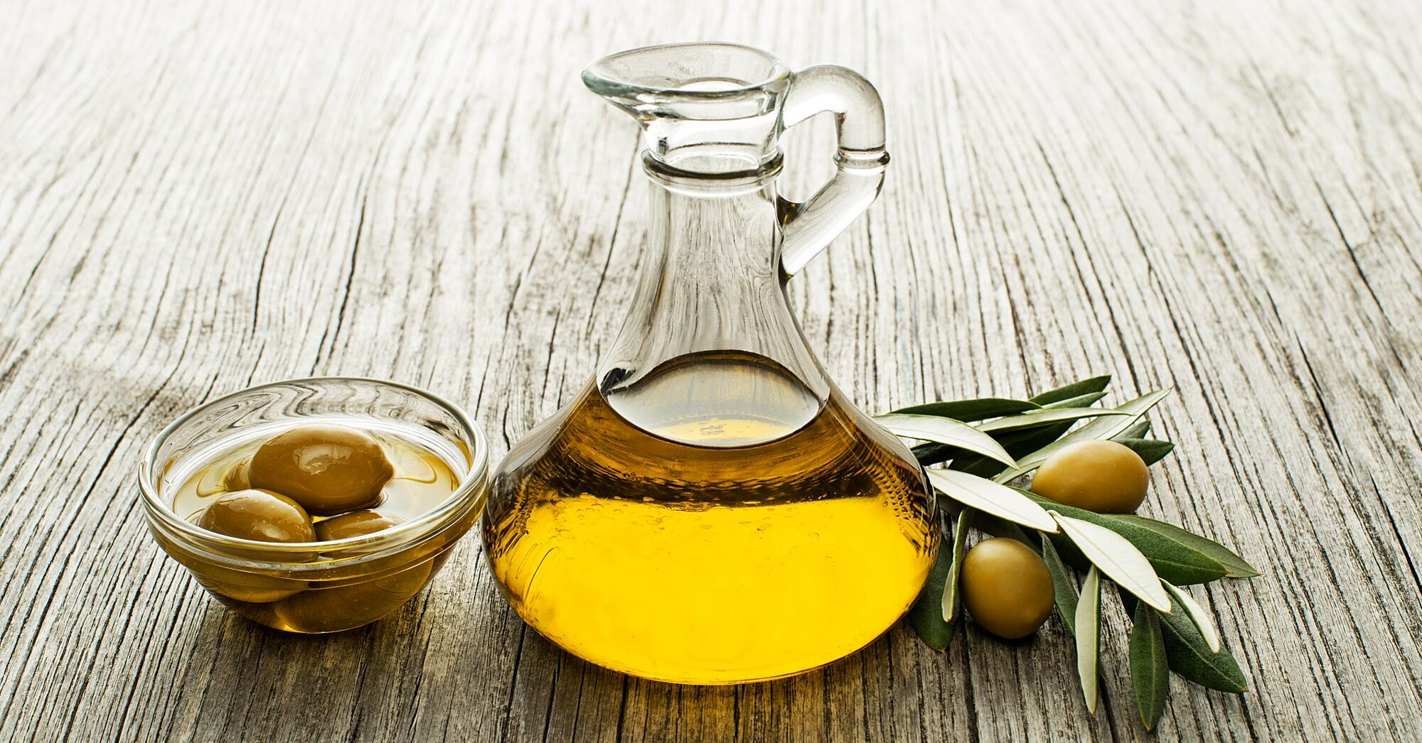 6 Things You Should Always Avoid Doing With Your Olive Oil