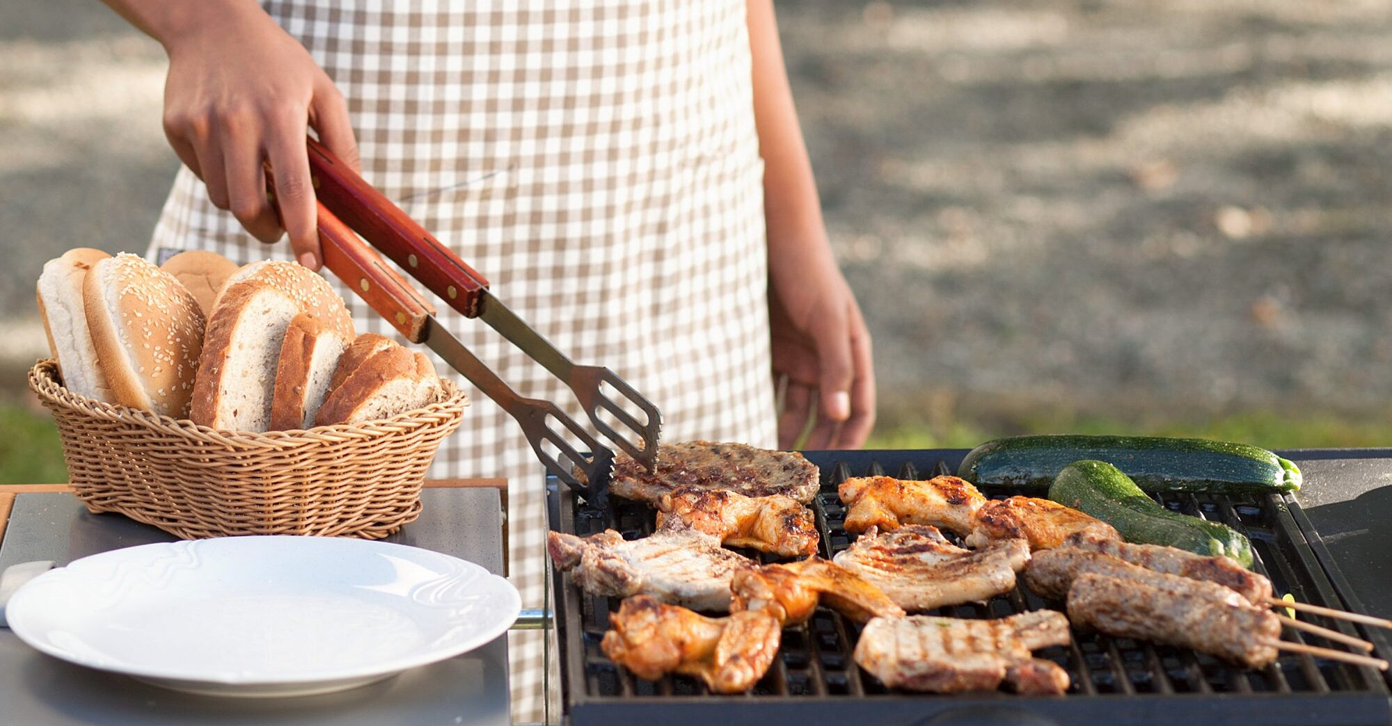14 Grilling Hacks That Will Make You Look Like a Pro