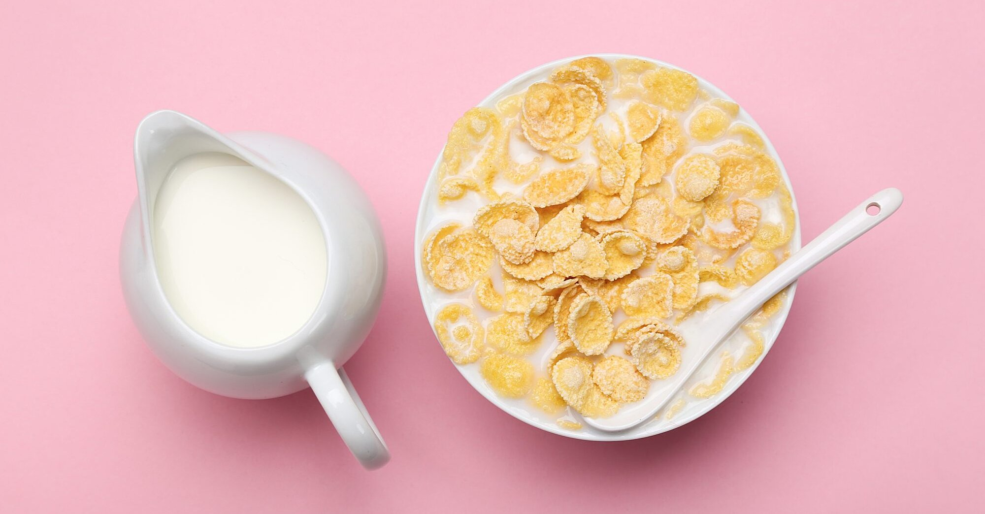 This Is the Secret to Finding a Healthy Breakfast Cereal, According to RDs