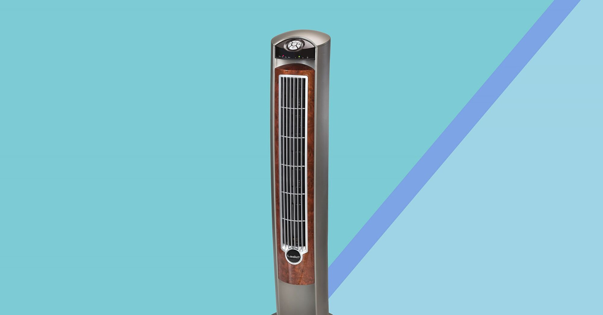 I Tested Amazon's Best-Selling Tower Fan and Now I Get Why It's So Popular