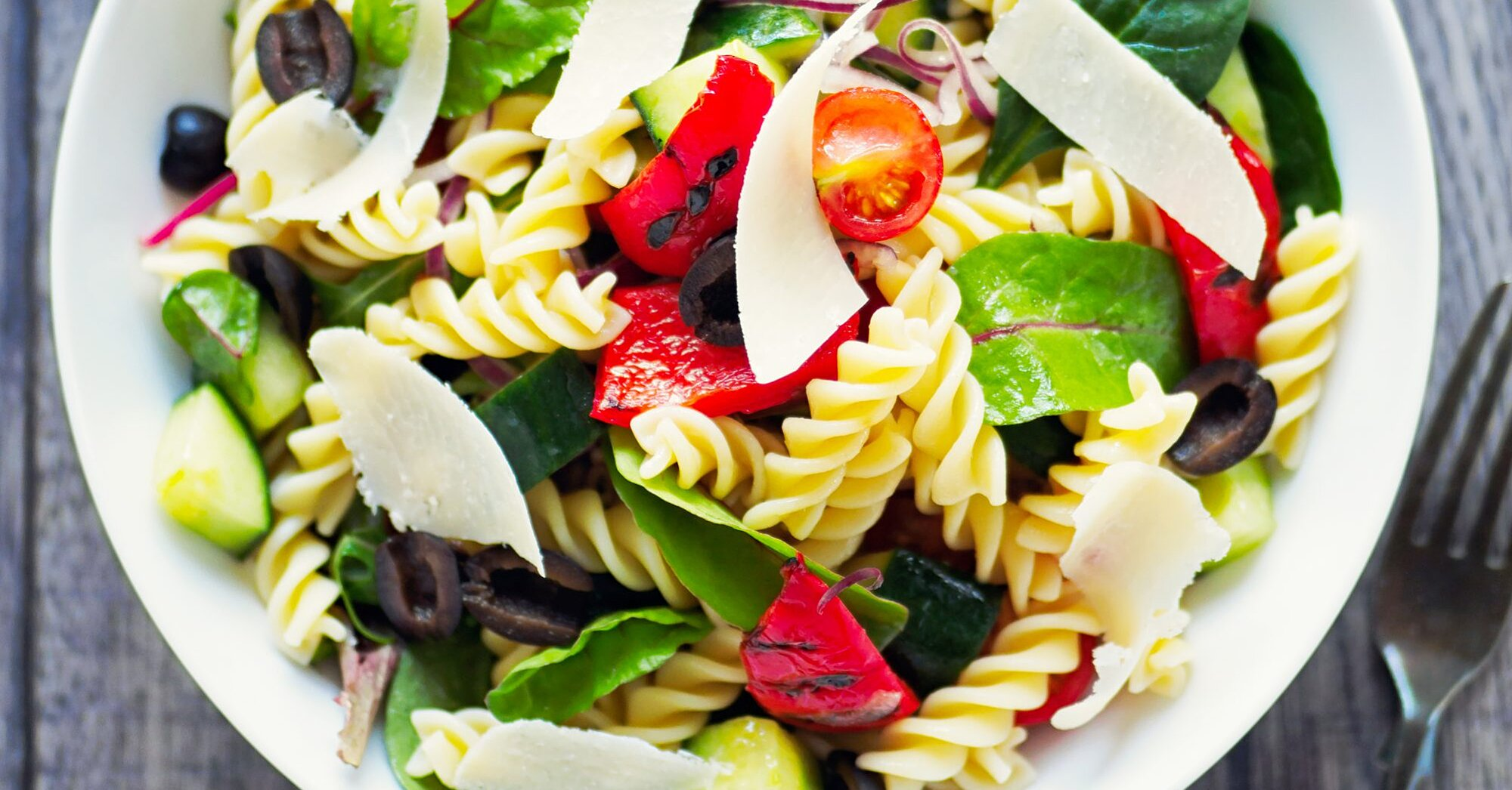5 Pasta Salad Secrets That'll Give This Summer Staple a Major Upgrade