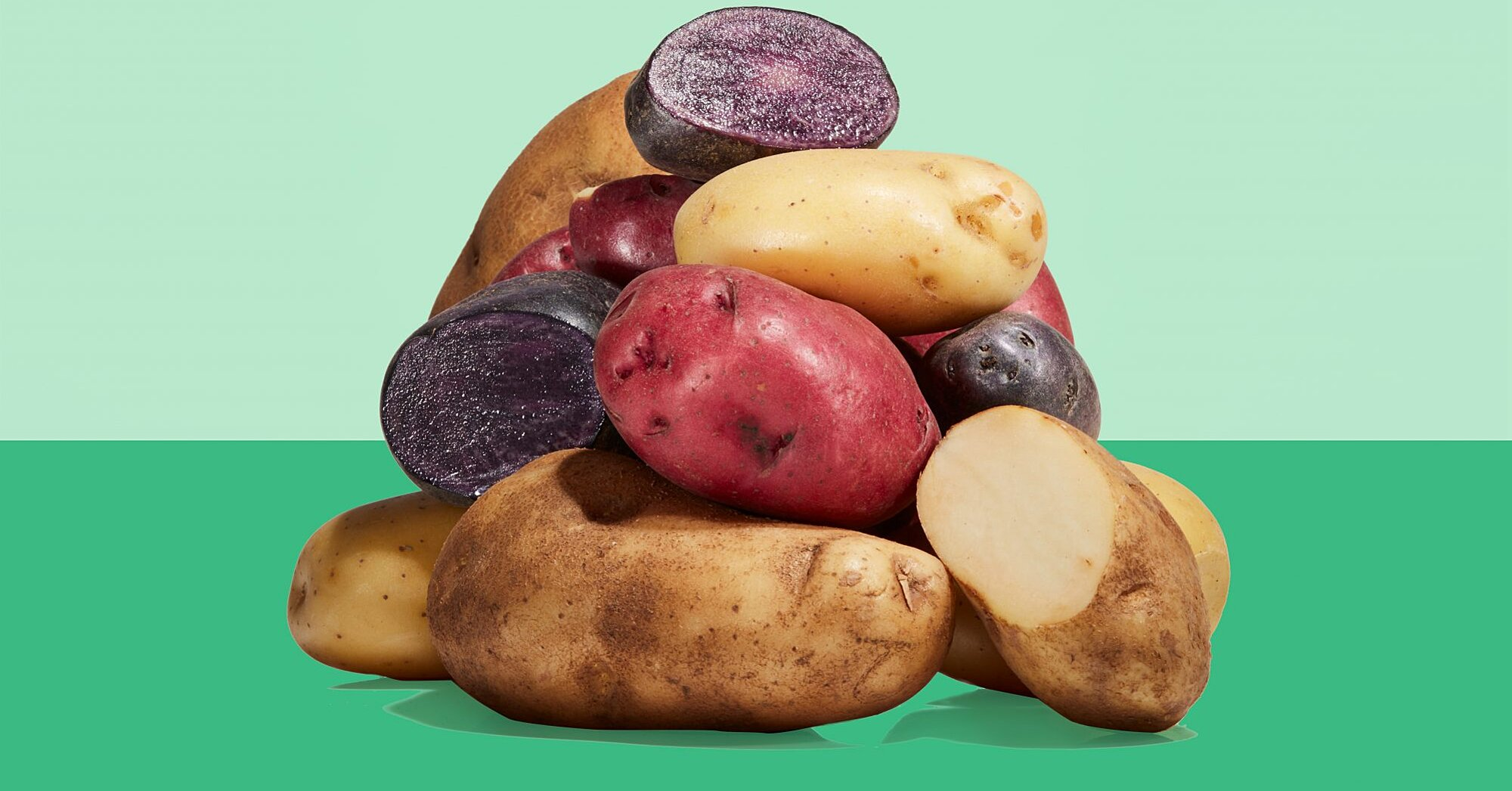 The Best Potatoes to Use for Each of Your Favorite Tater Recipes