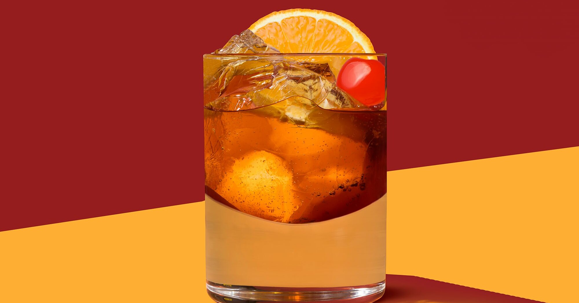How to Make a Classic Old Fashioned Cocktail at Home