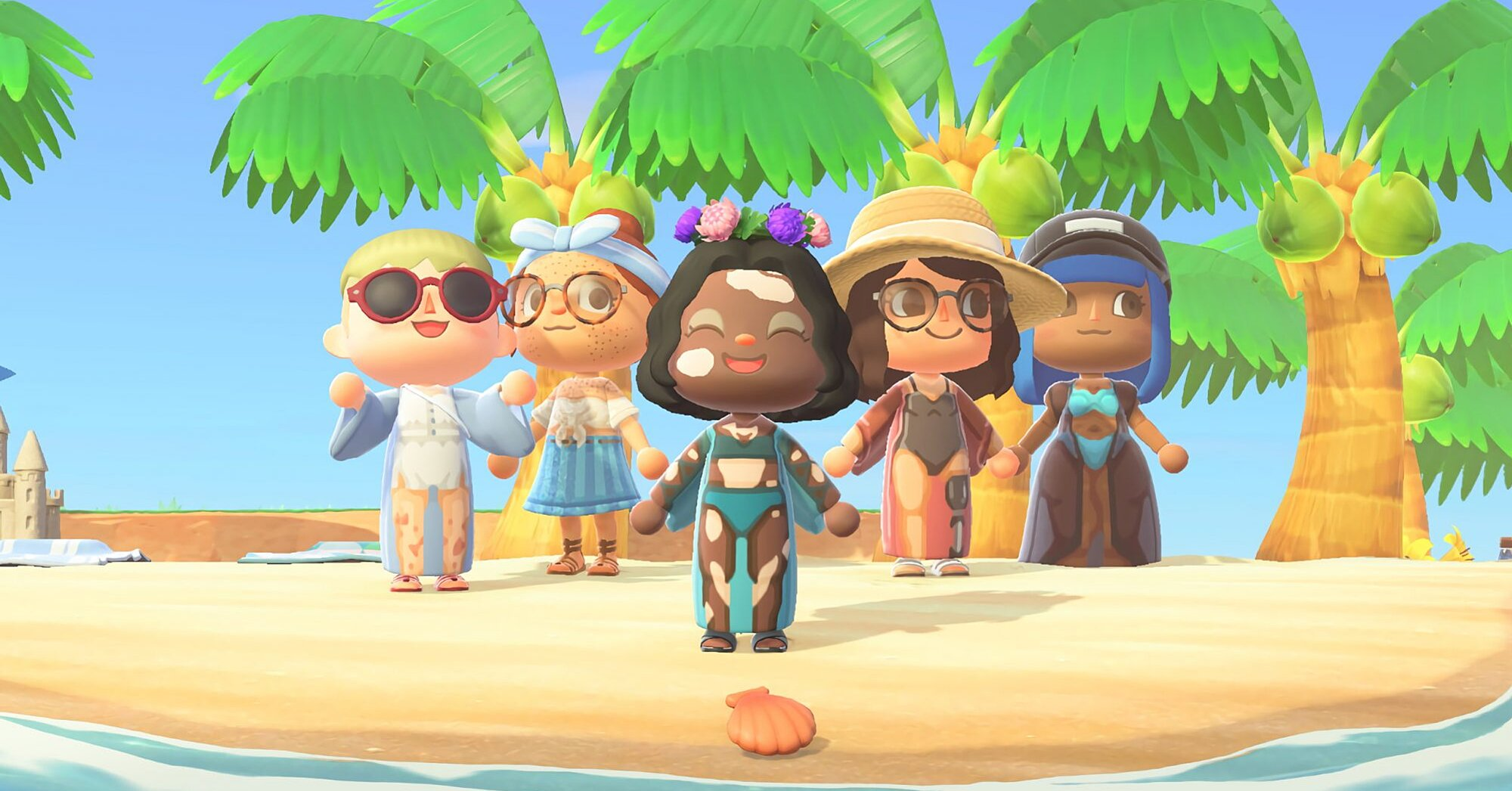 Animal Crossing Is Changing Beauty as We Know It