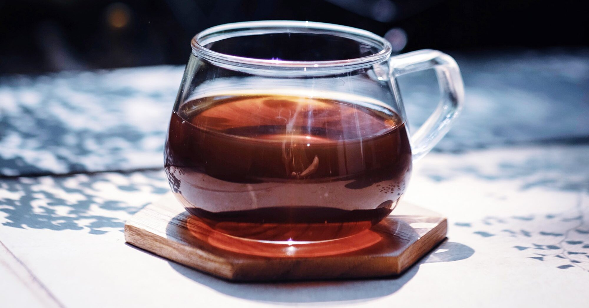 Meet Guayusa, an Anti-Inflammatory Tea Guaranteed to Boost Your Energy Levels