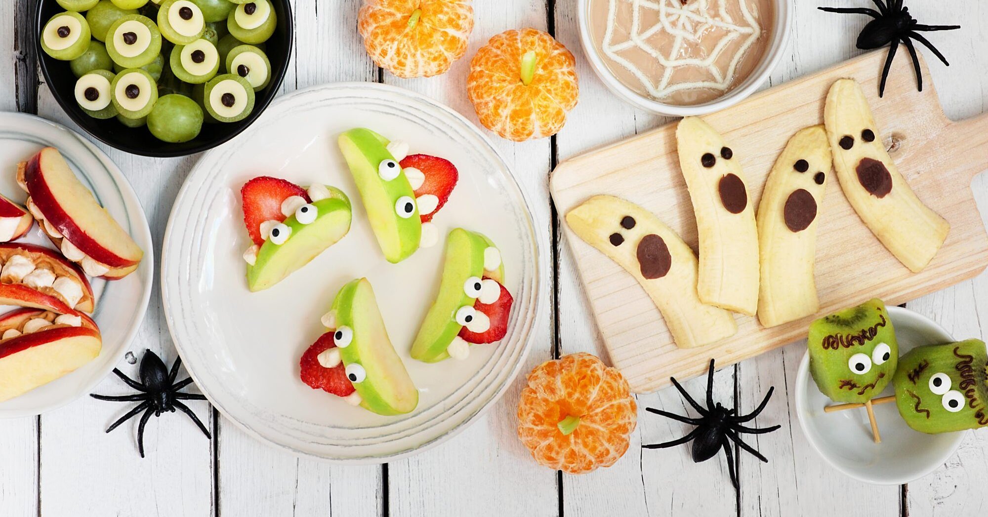 21 Halloween Food Ideas and Recipes for Your Tastiest October Yet