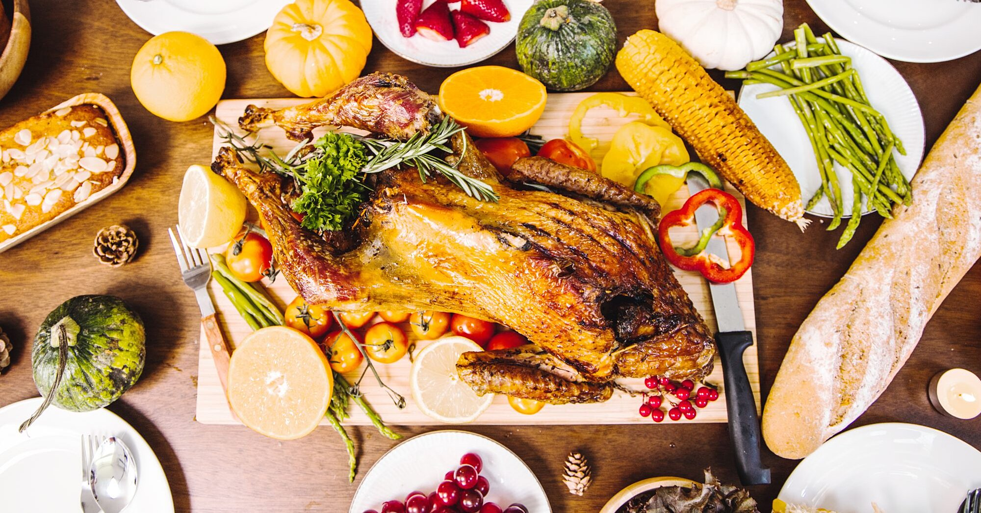 If You've Never Grilled Your Thanksgiving Turkey, This Is the Year to Try—Here, 10 Pro Tips for Perfecting It