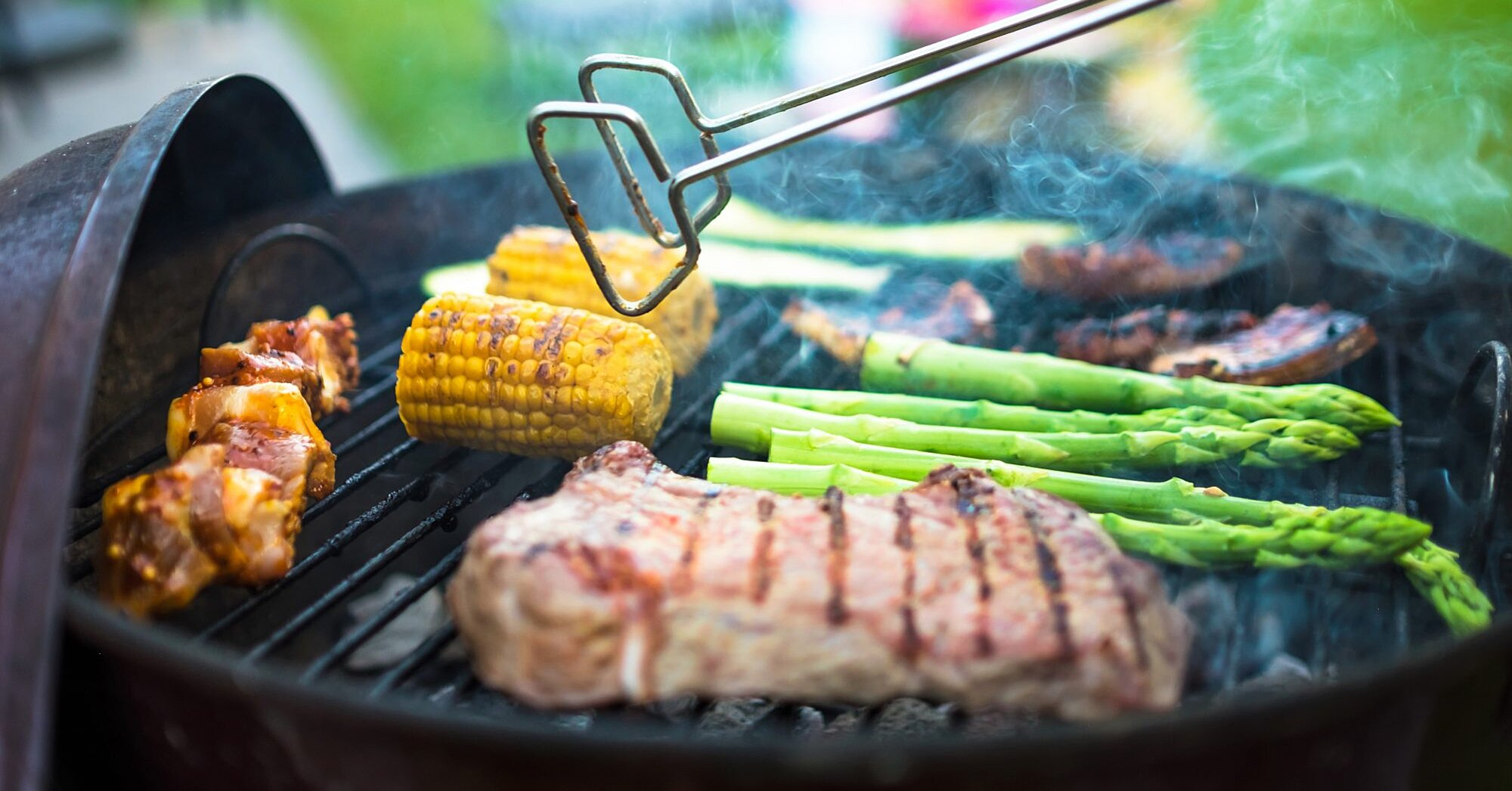 Grill Season Isn't Over—Here's the Ultimate Guide to Grilling Safely and Comfortably in Cold Weather