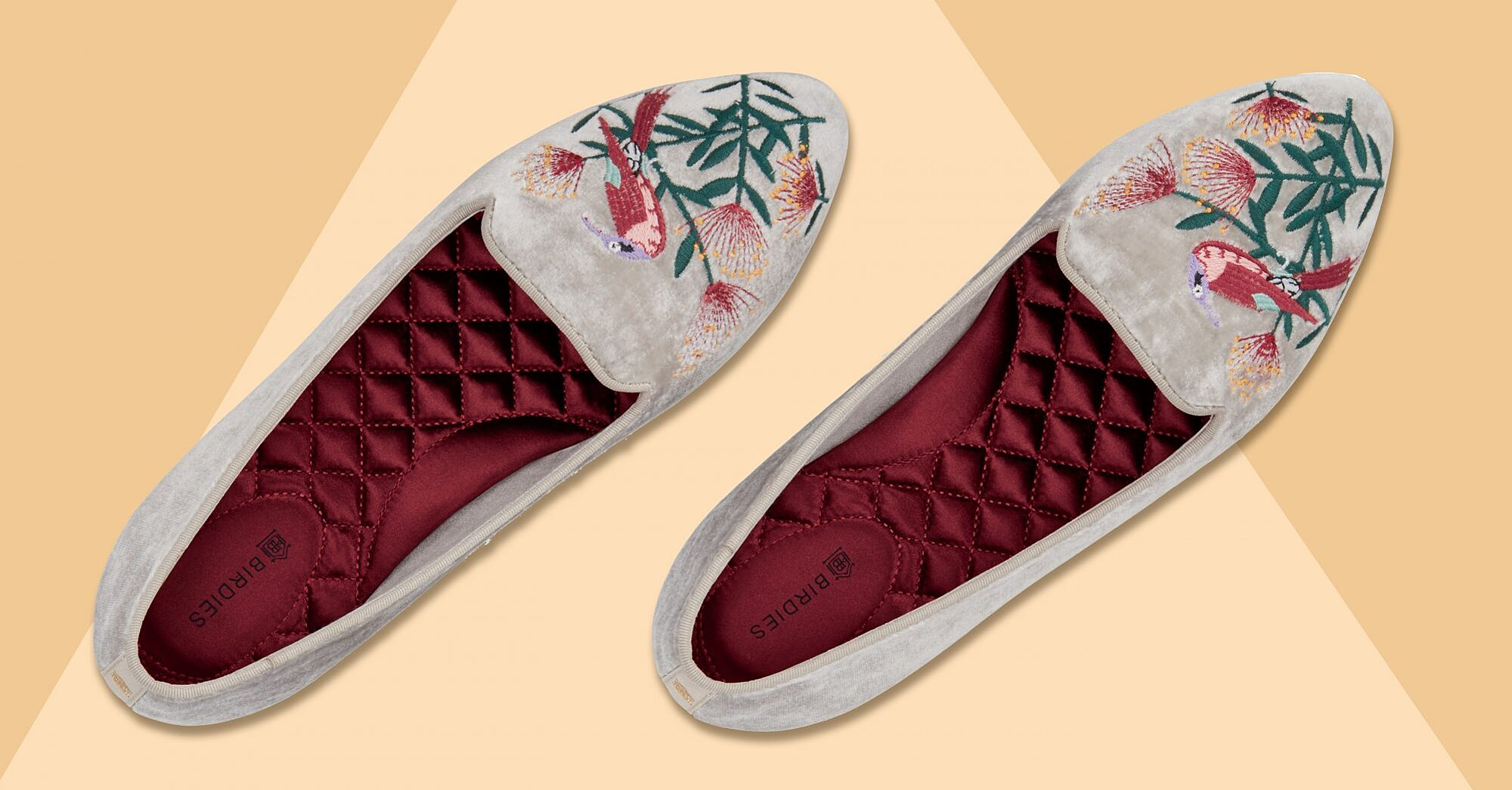 The Flats Famous for Being as Comfortable as Slippers Just Got Their Most Stylish Update Yet
