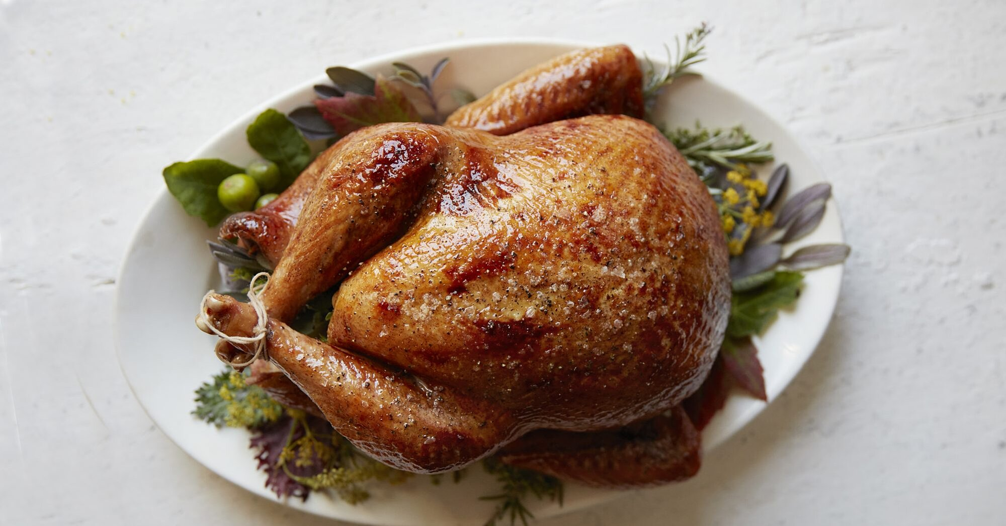 Everything You Should Know About Buying a Turkey—Before You Shop Online