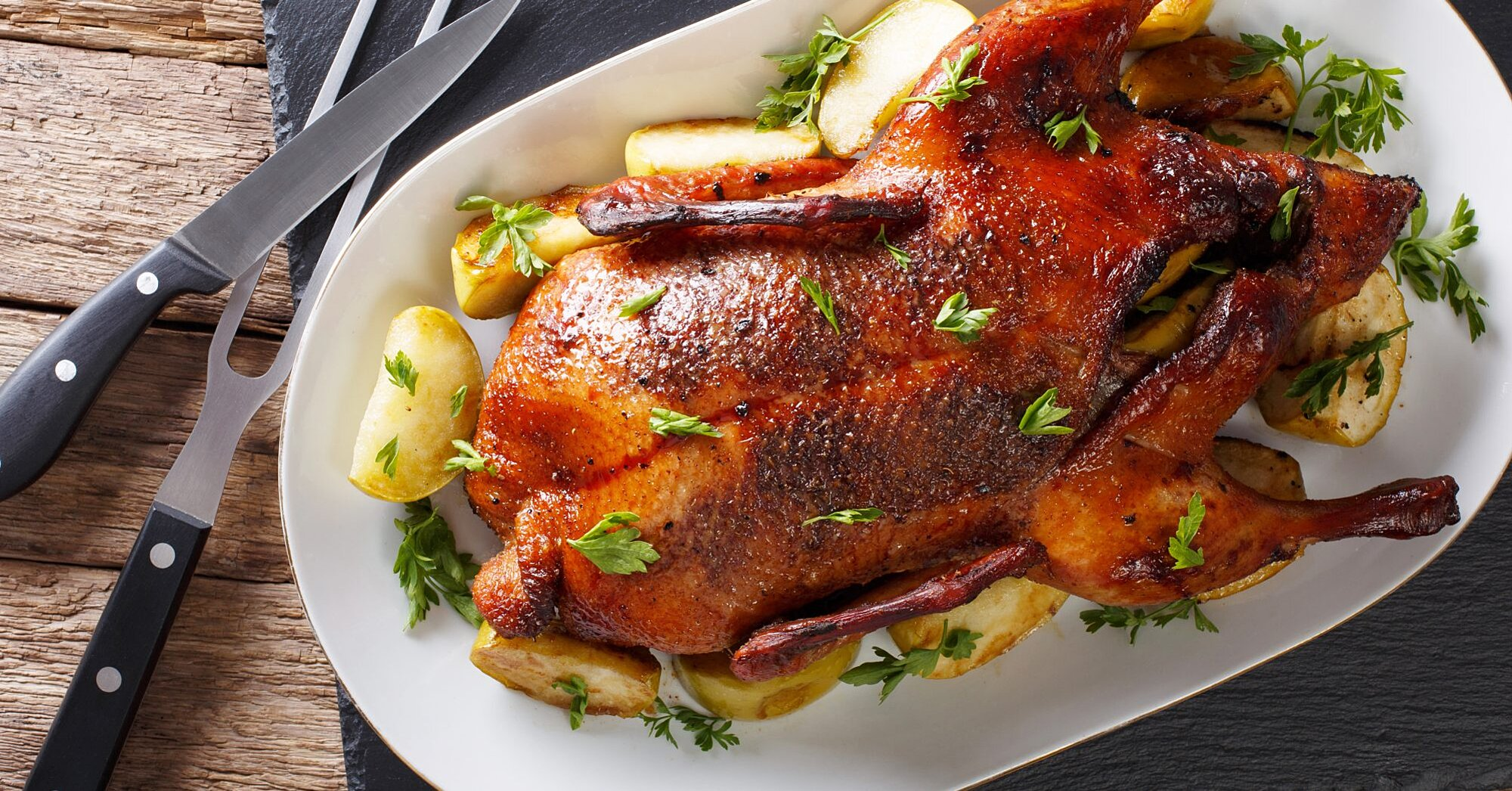 Not Feeling (or Finding) Turkey This Year? Here Are 5 Alternative Birds to Consider Roasting for Thanksgiving