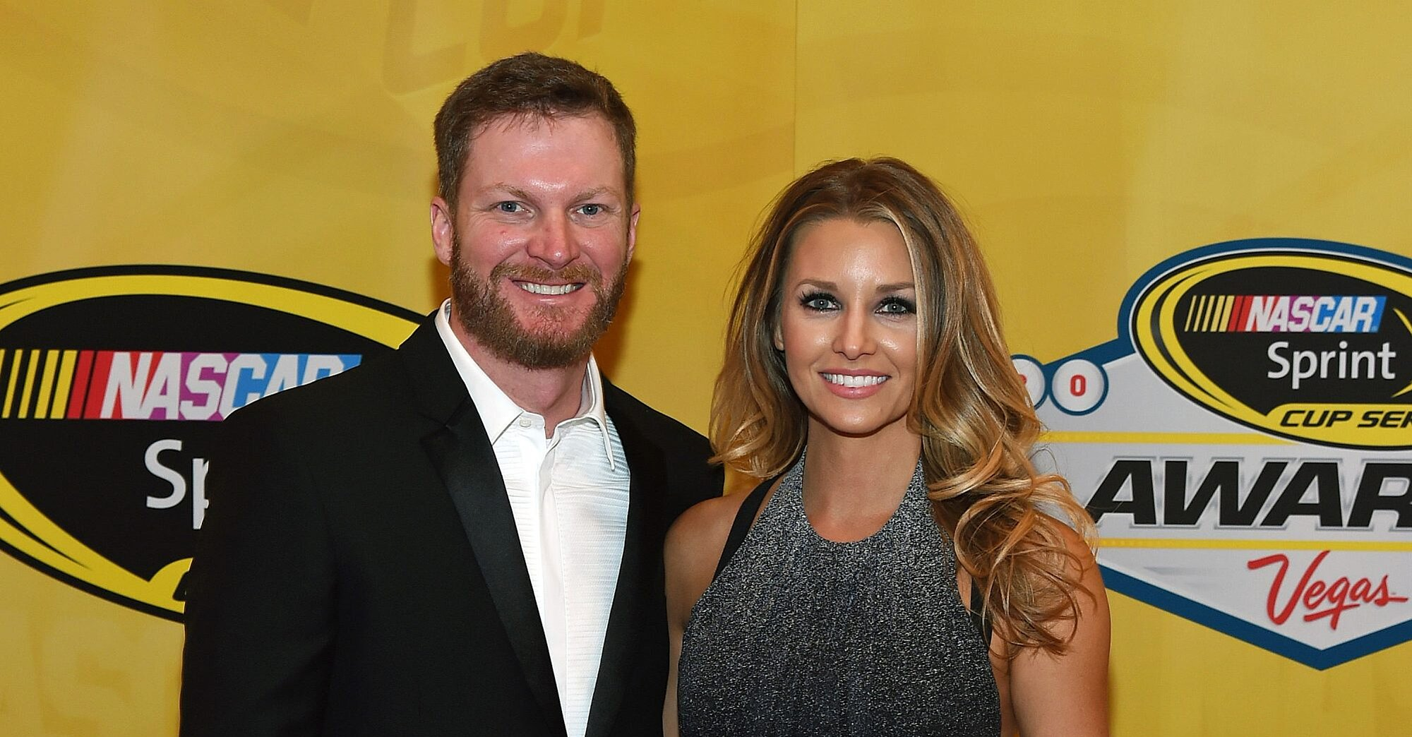 Dale Earnhardt Jr. and Wife Amy Welcome 'Healthy Little Baby Girl'