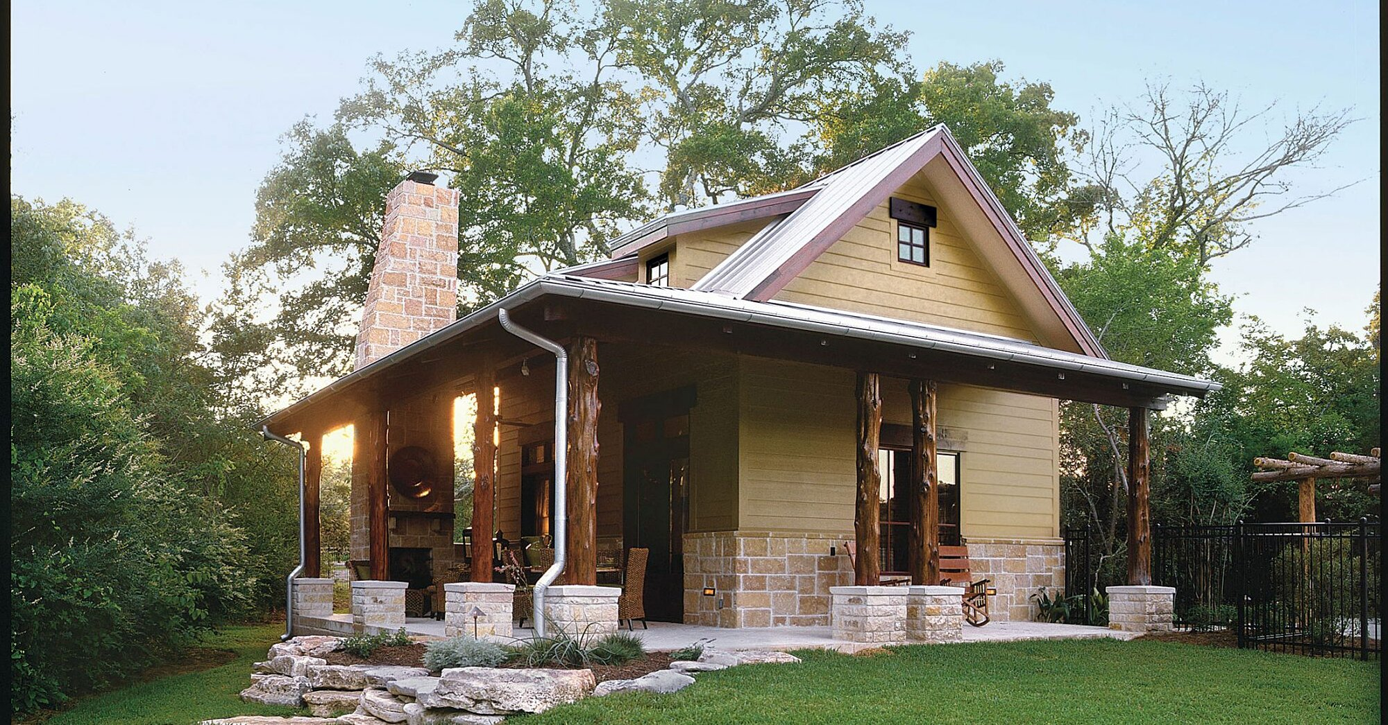 Cabins Cottages Under 1 000 Square Feet Southern Living