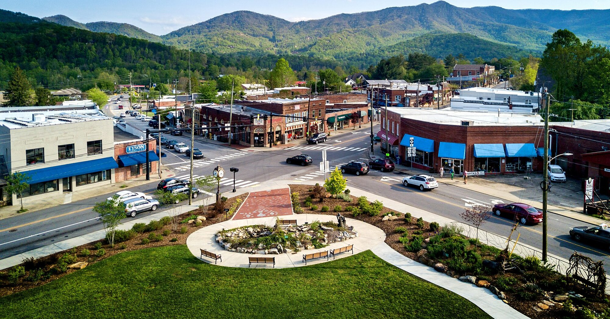 Reasons to Visit Black Mountain, North Carolina, a Picturesque Small Town