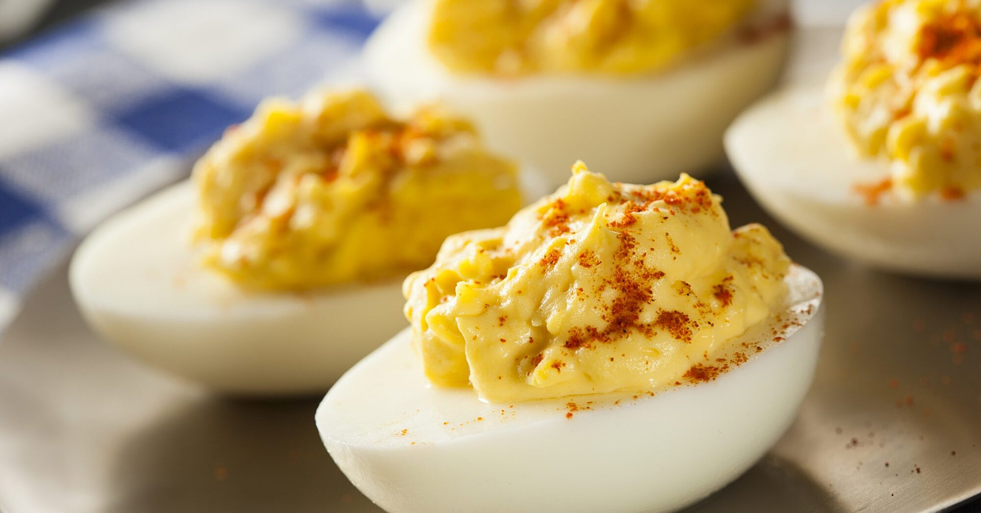 I Grew Up Watching My Grandmother Sneak Durkees Into the Deviled Eggs—And I'll Always Do the Same