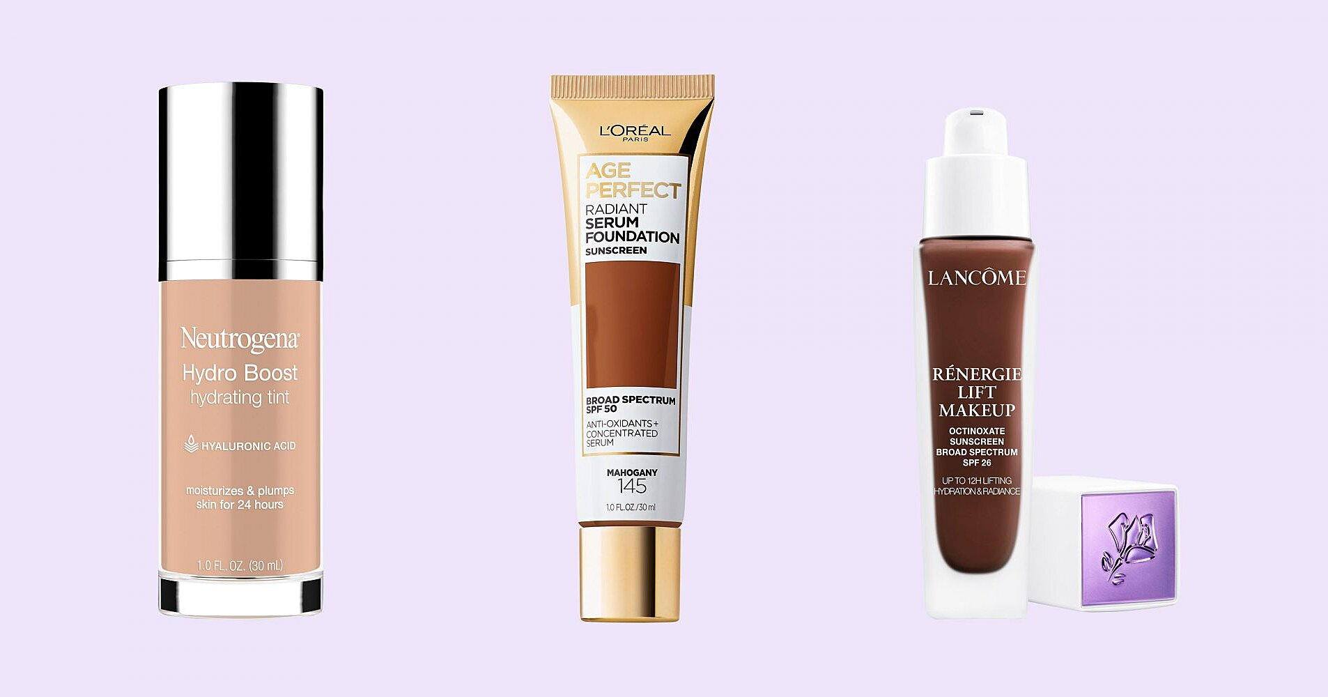The Best Lightweight Foundations for Flawless Summer Coverage
