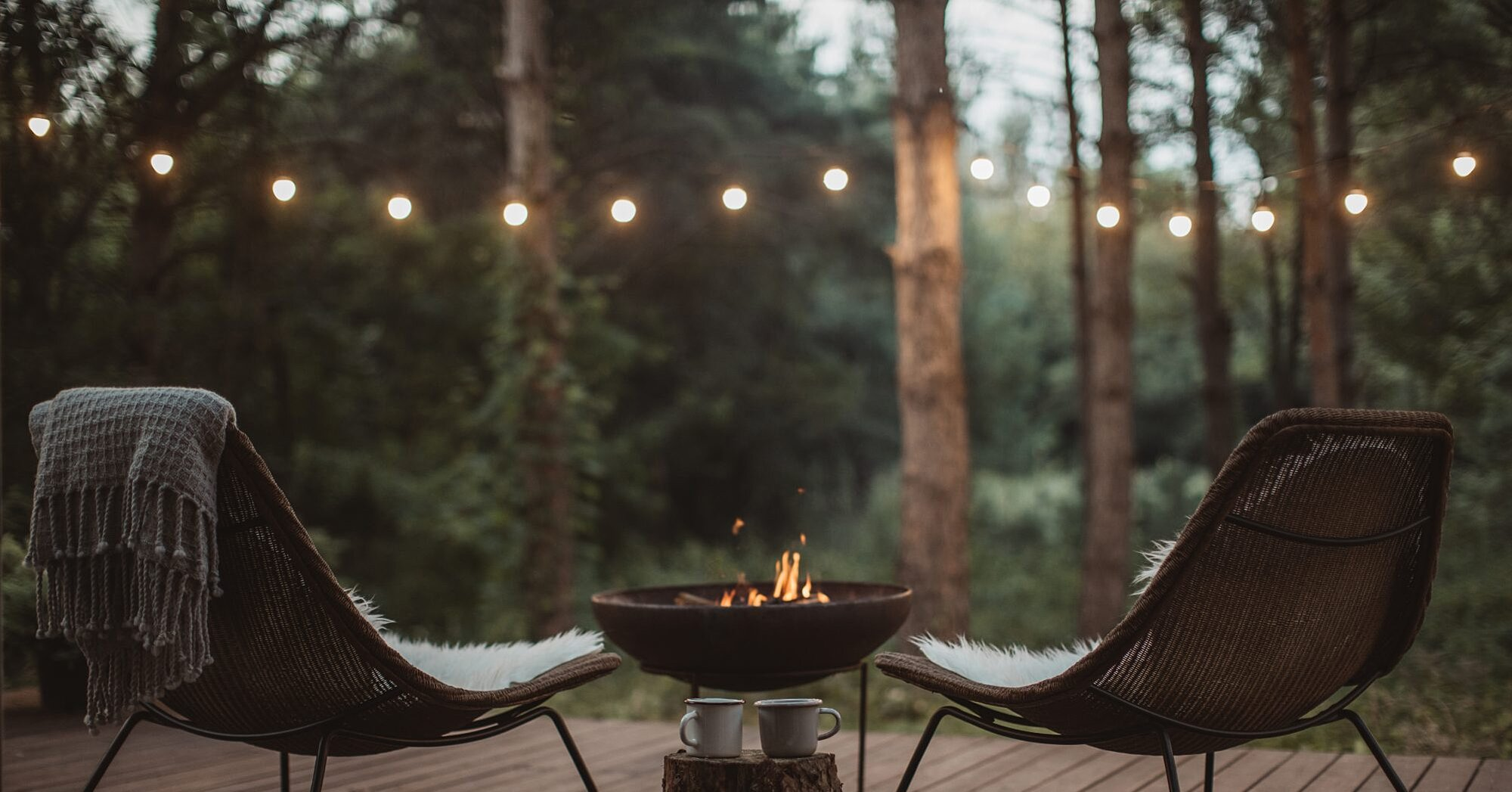 """A Luxury """"Glamping"""" Experience is Coming to Kentucky's Horse Country"""