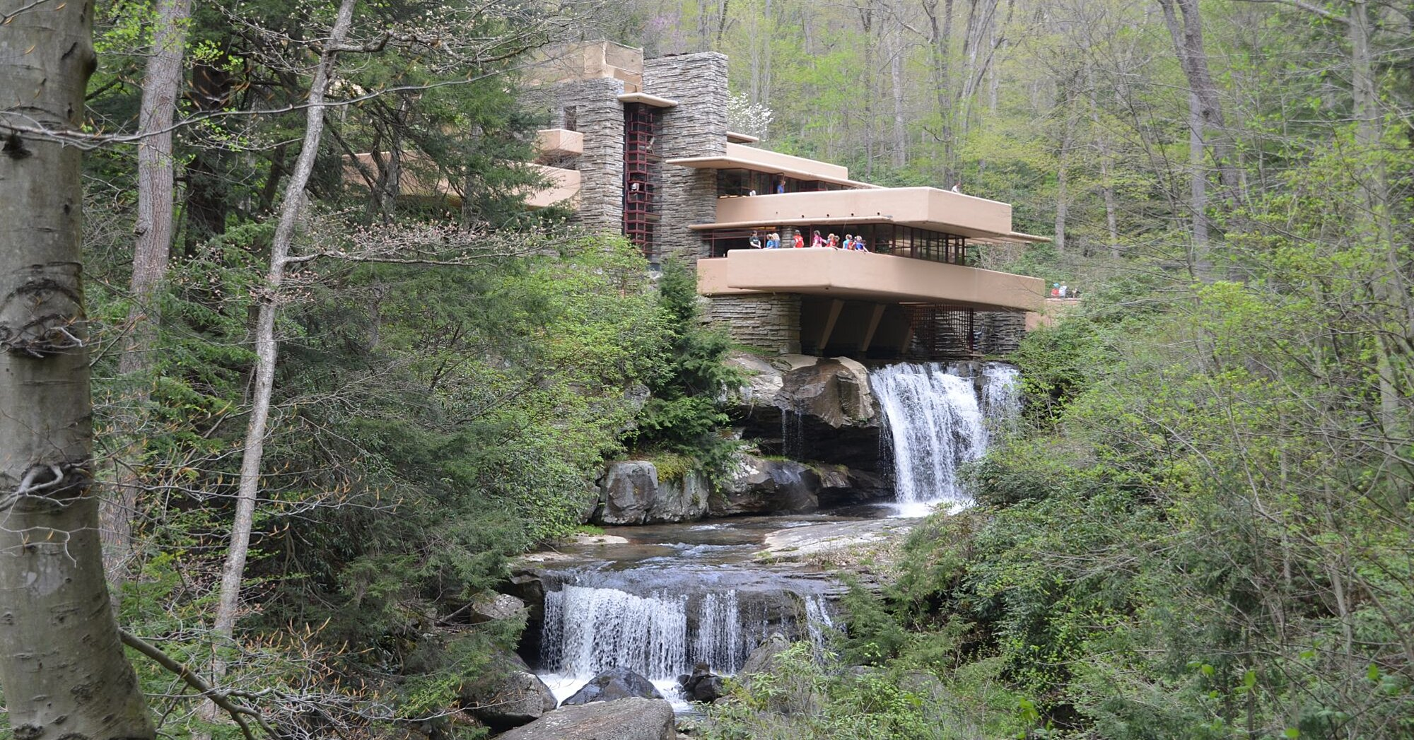 You Can Now Take Virtual Tours of 12 Incredible Frank Lloyd Wright Buildings