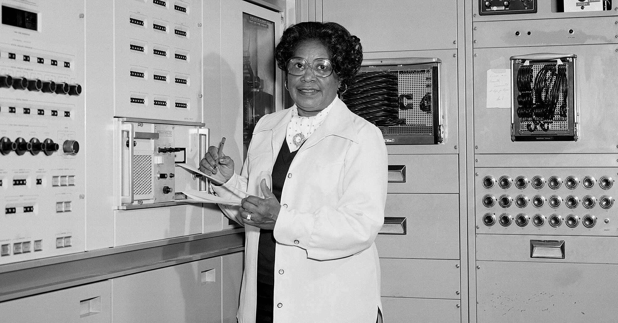 NASA Names D.C. Headquarters After Its First Black Woman Engineer, Hidden Figure Mary Jackson