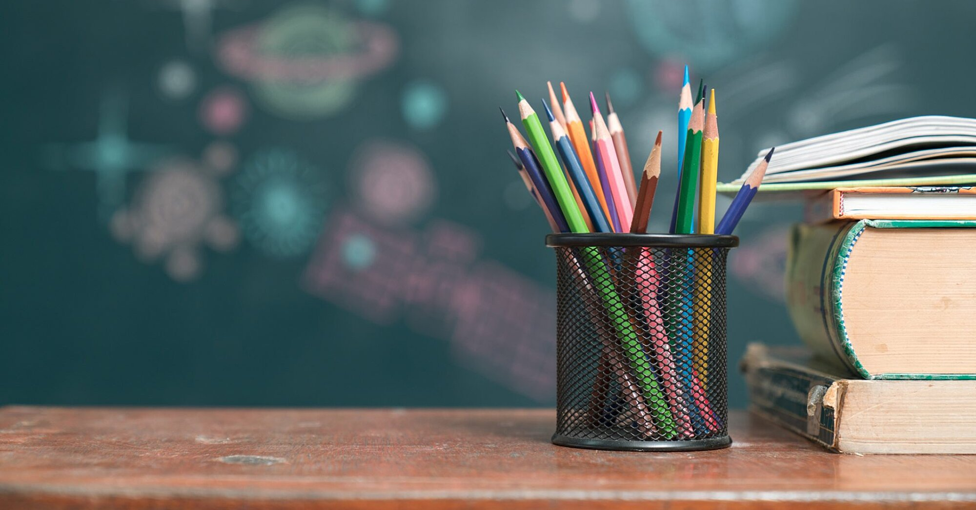 Find Out How to #ClearTheList to Support Teachers Returning to School