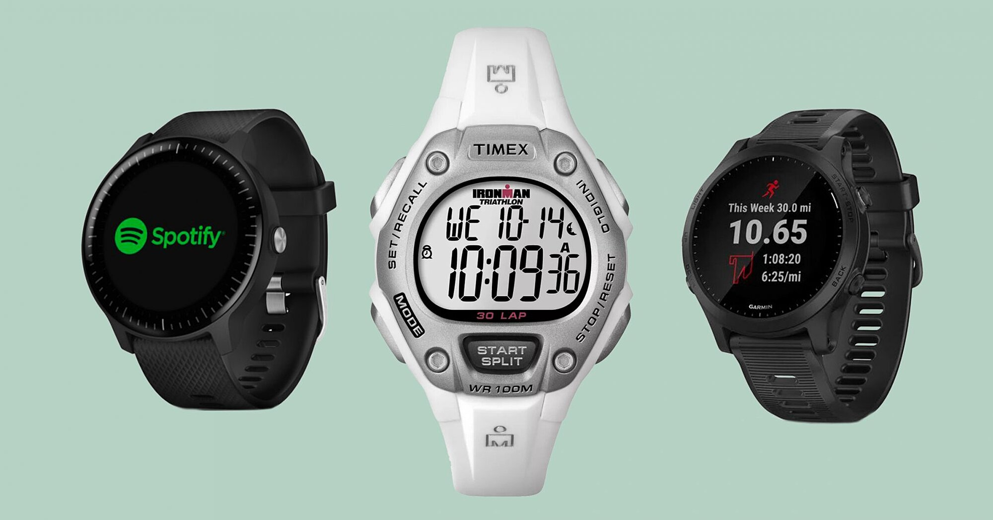 The Best Running Watches to Take Your Training to the Next Level