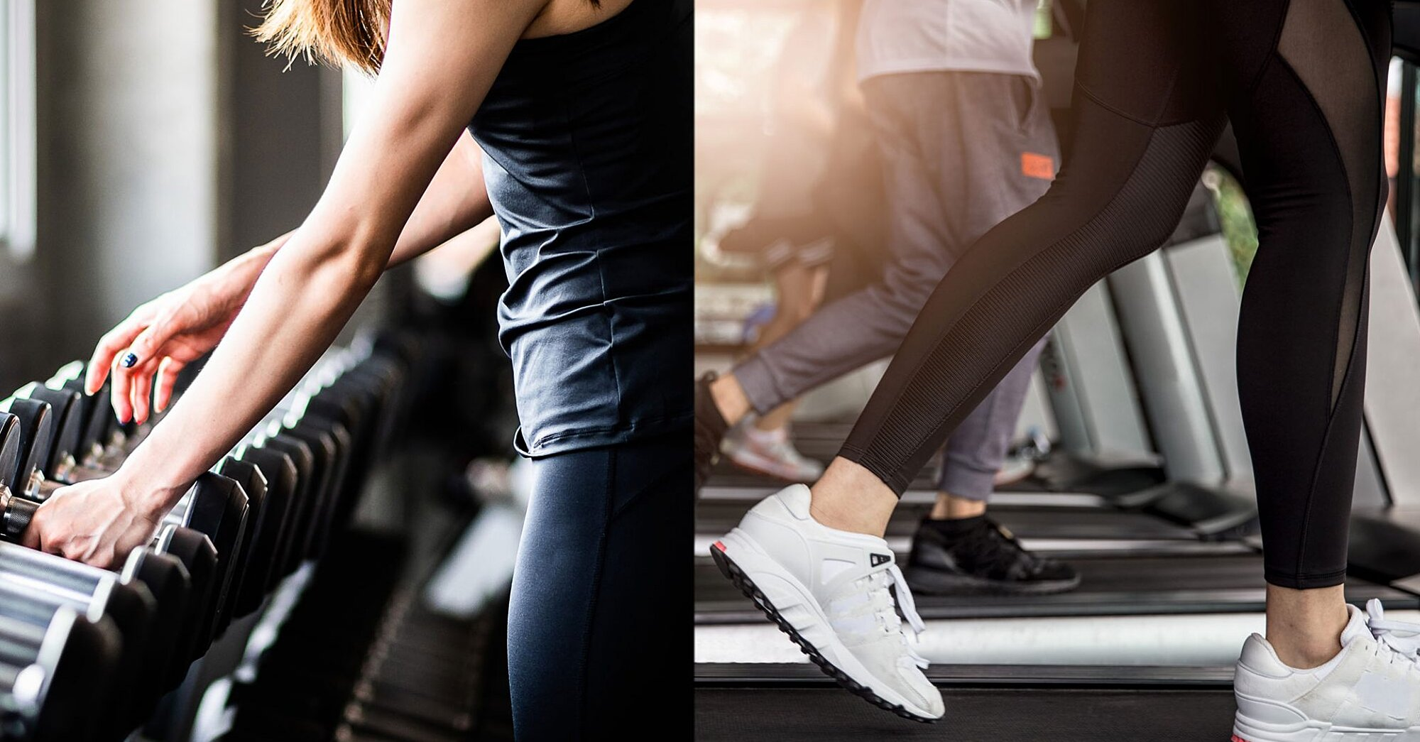 Should You Do Cardio or Strength First? Here's All the Science