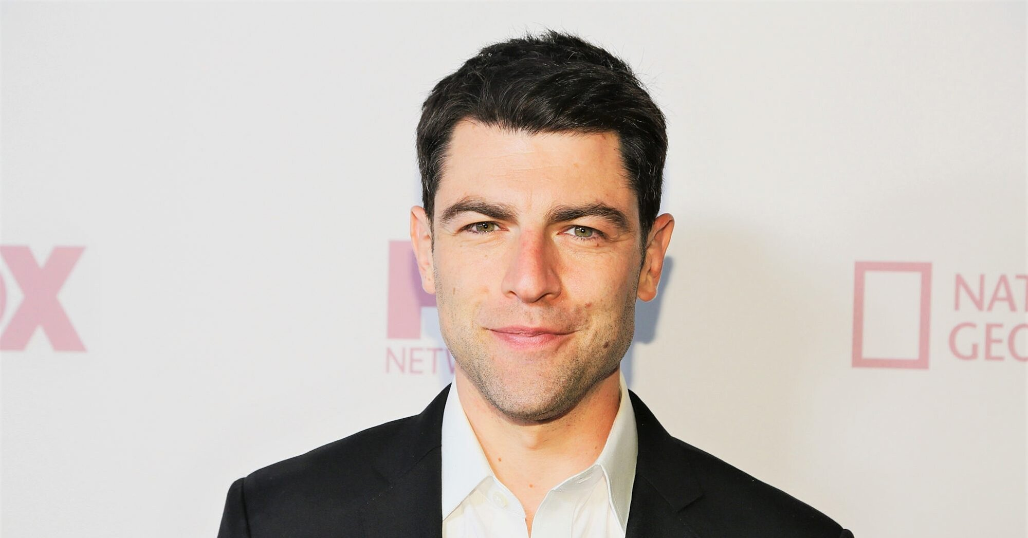 Watch Max Greenfield Get Roasted Non-Stop by His Daughter While Attempting Homeschooling