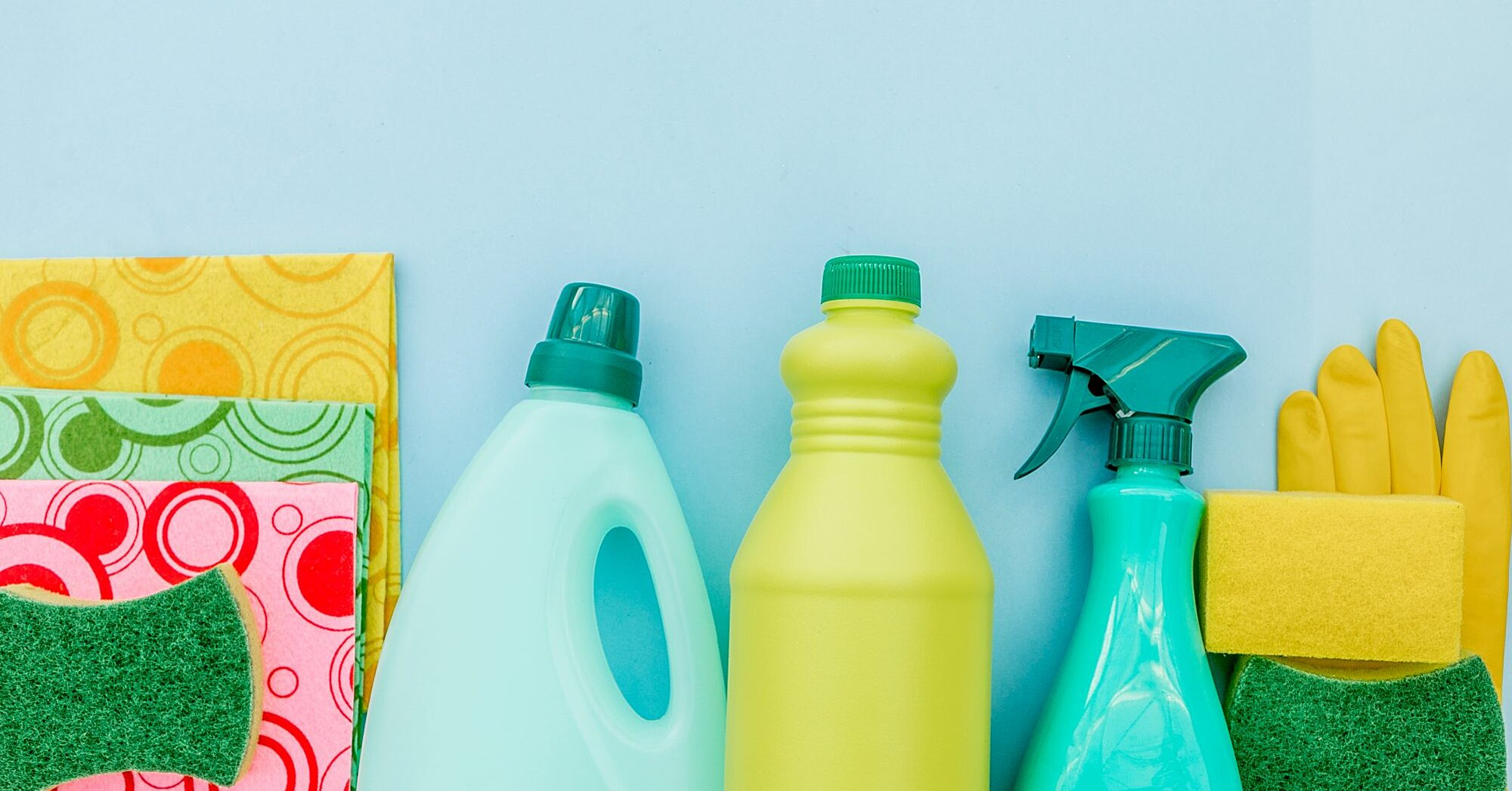 How to Finally Organize Your Under-Sink Space