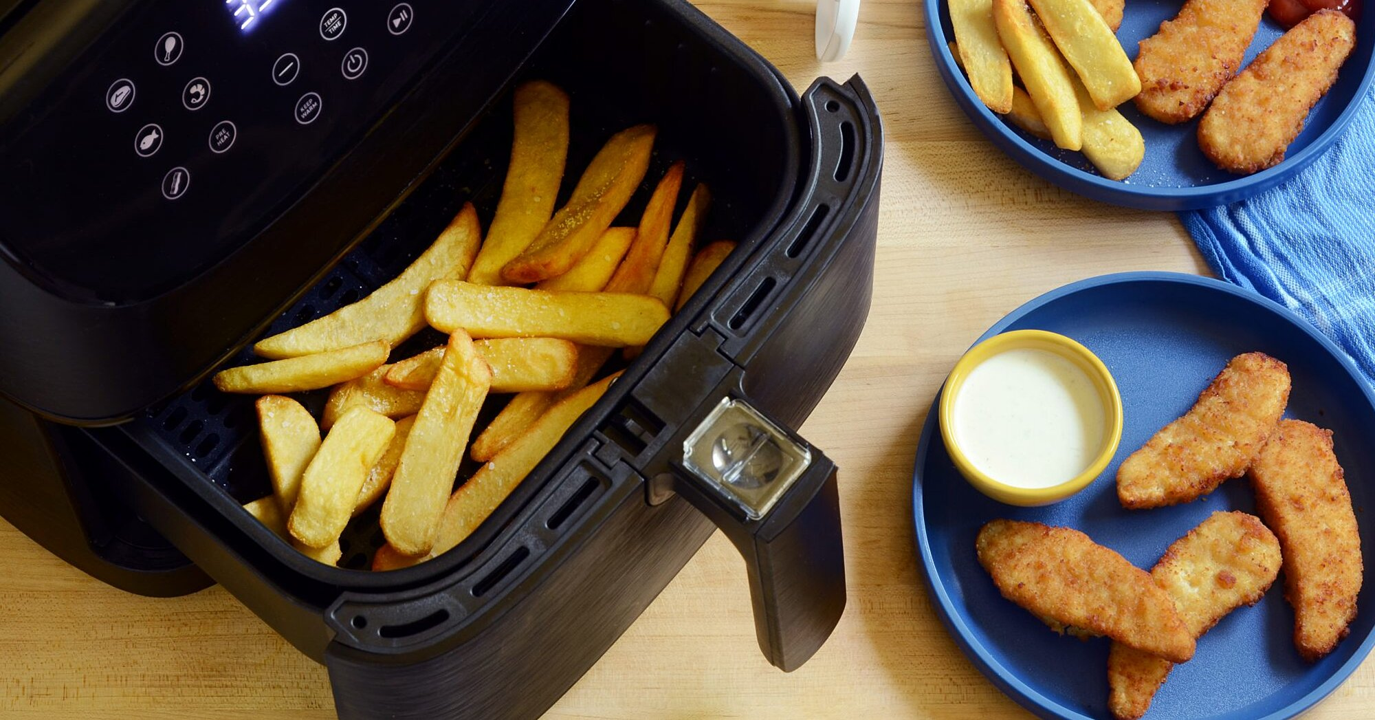 The 6 Best Air Fryers, Tested by Allrecipes