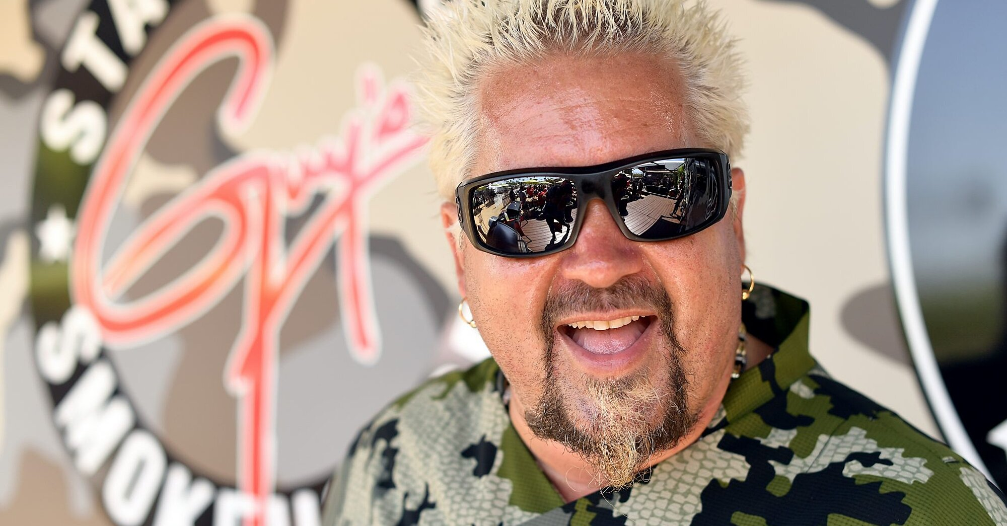 Guy Fieri's Trash Can Nachos Are an Edible Masterpiece — Here's How to Make Them