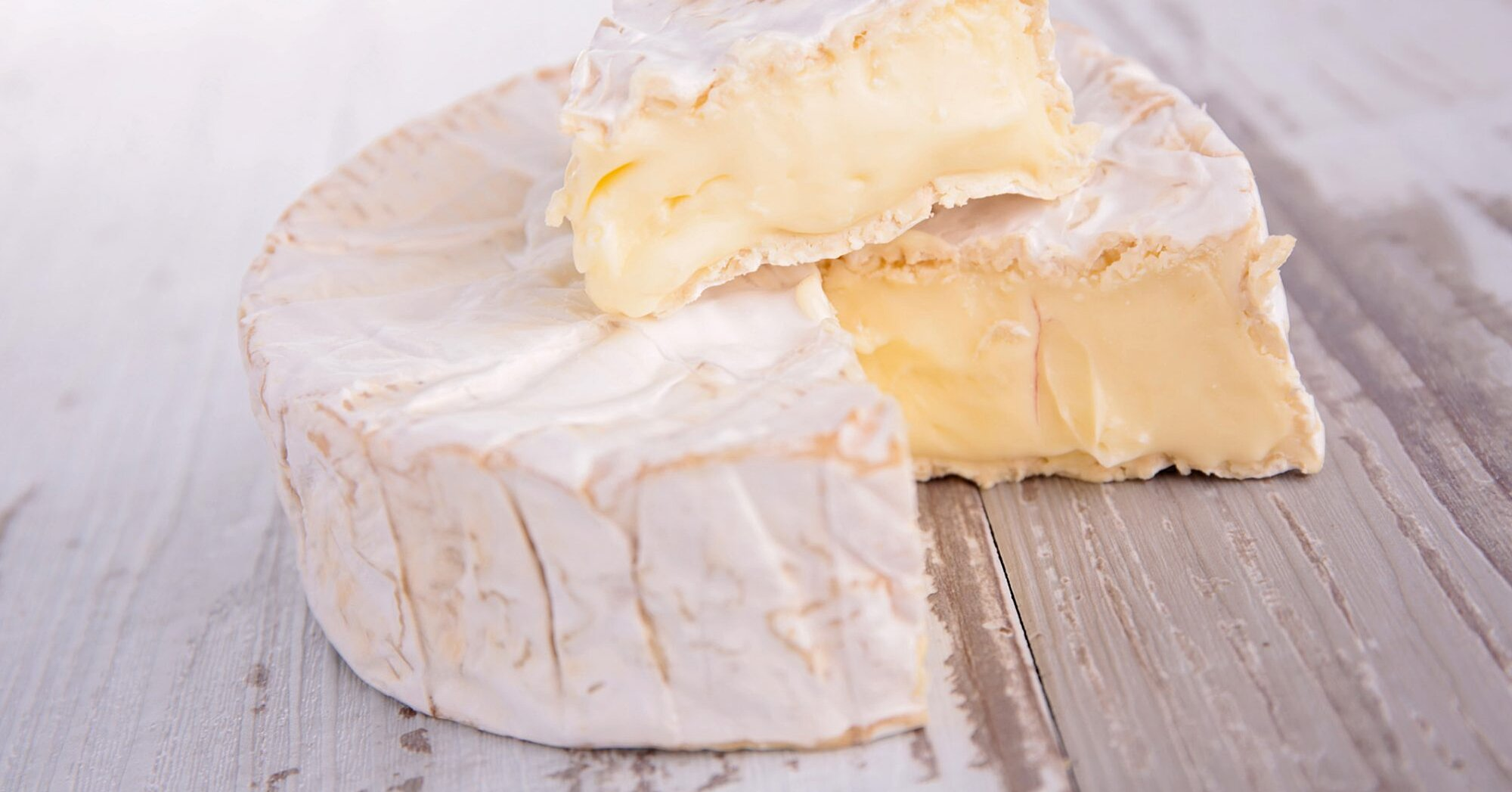 If You Like Brie, You Should Try These Cheeses Next
