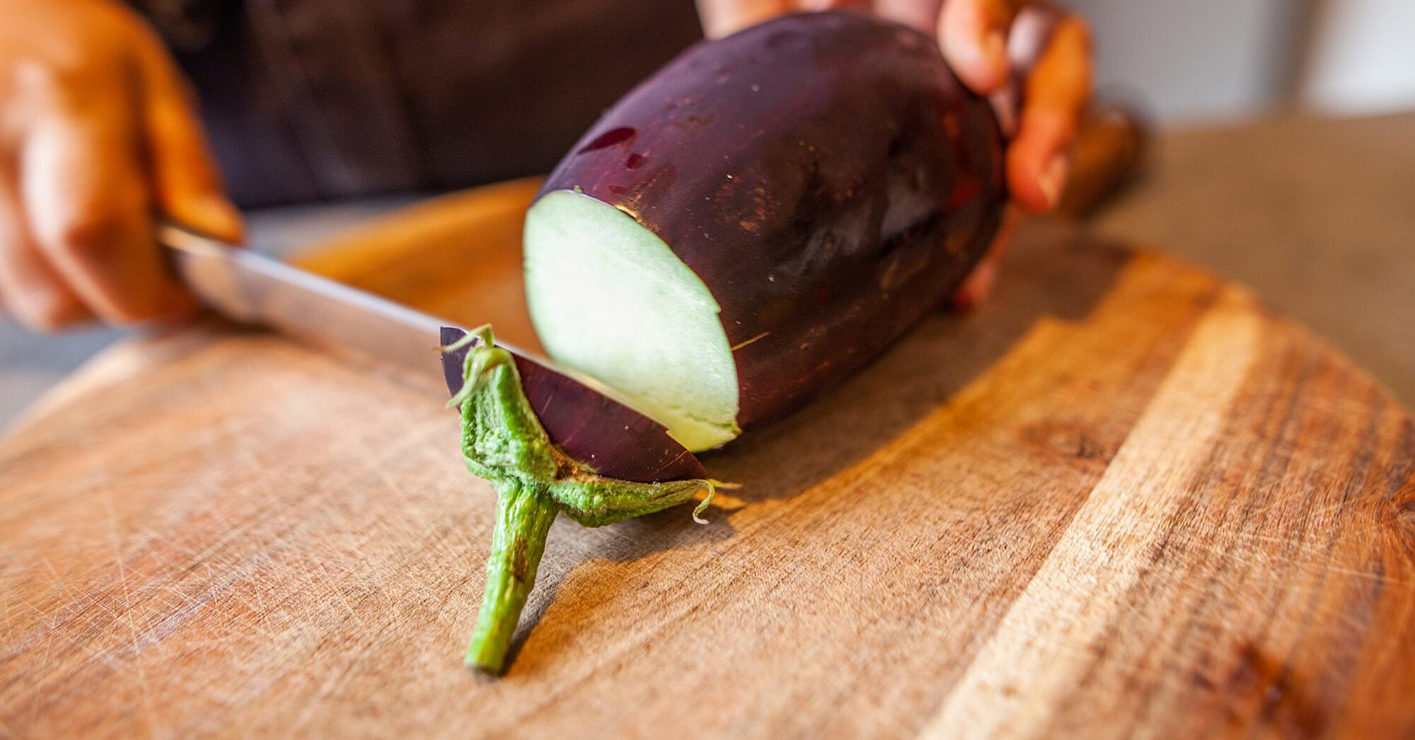 8 Mistakes You Are Making When Cooking Eggplant