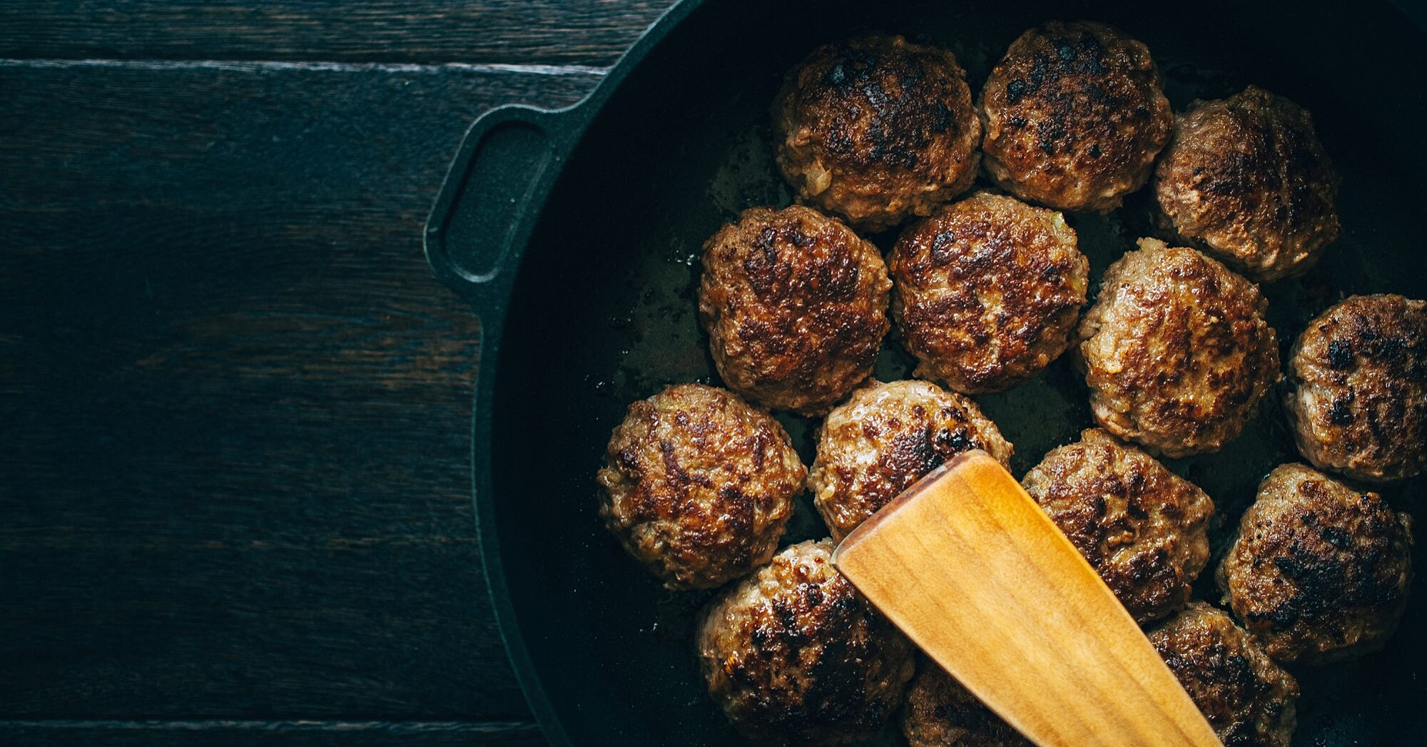 5 Easy Ways to Make Tastier Meatballs