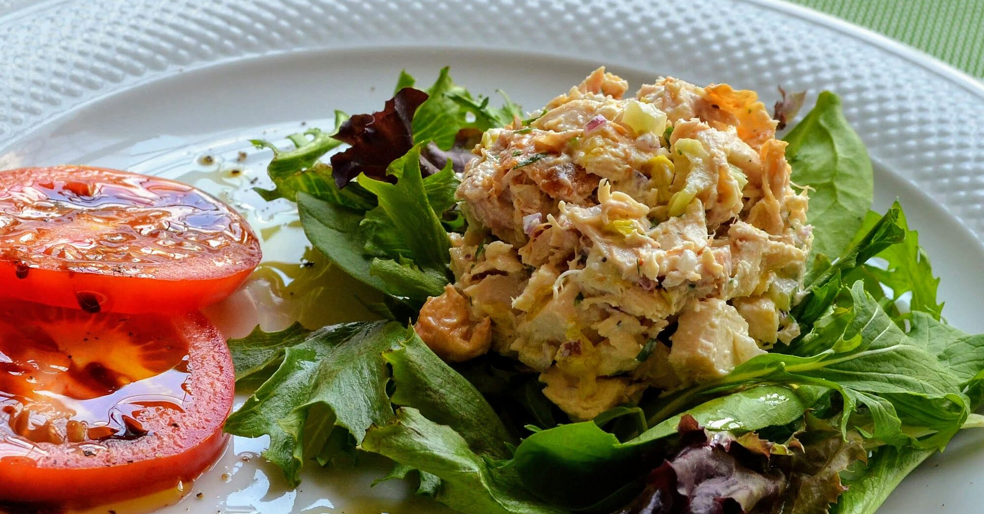 10 Healthy Chicken Salad Recipes