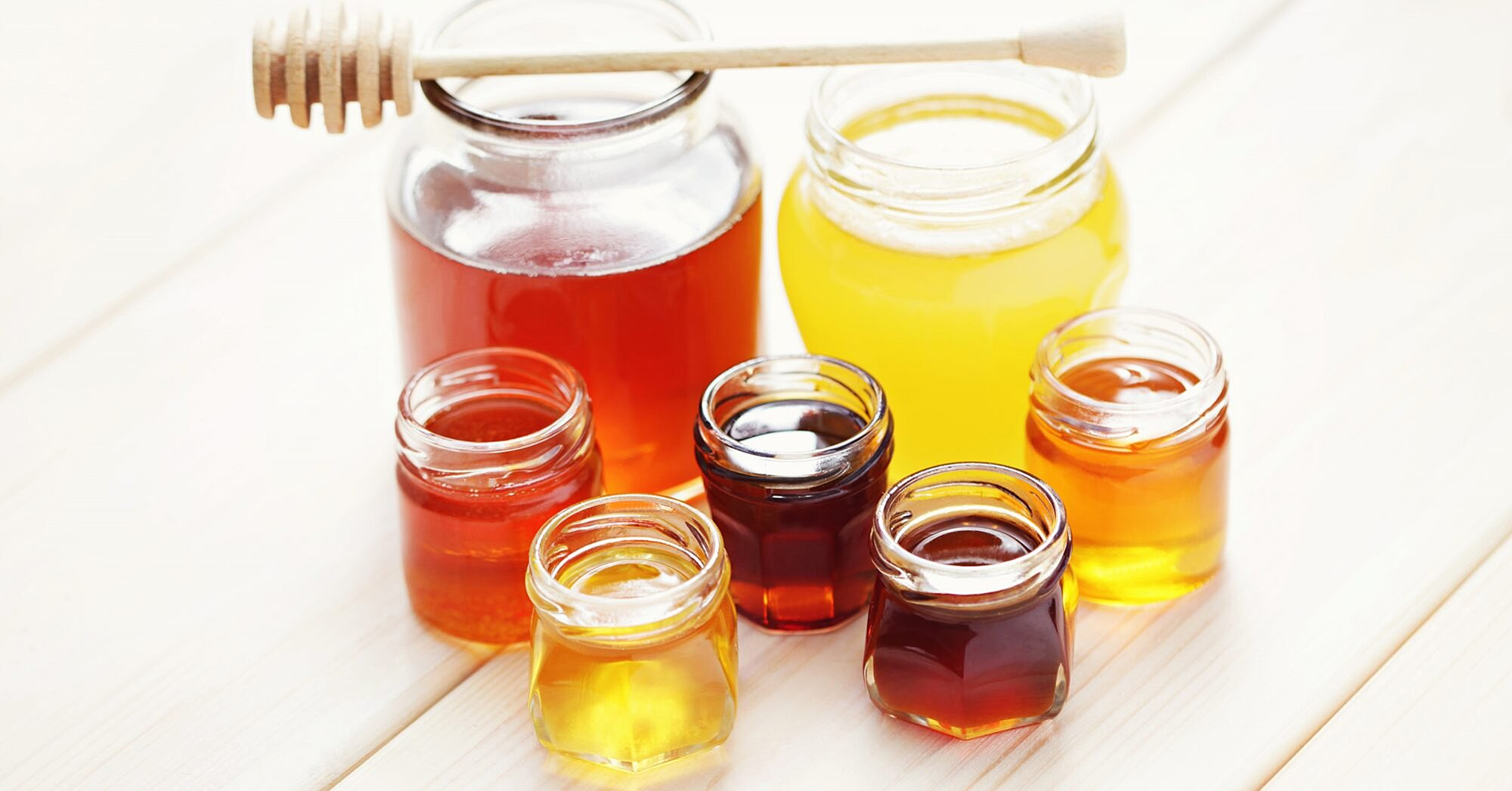 We Tried More Than 3 Dozen Types of Honey — These Are the 10 Worth Buying