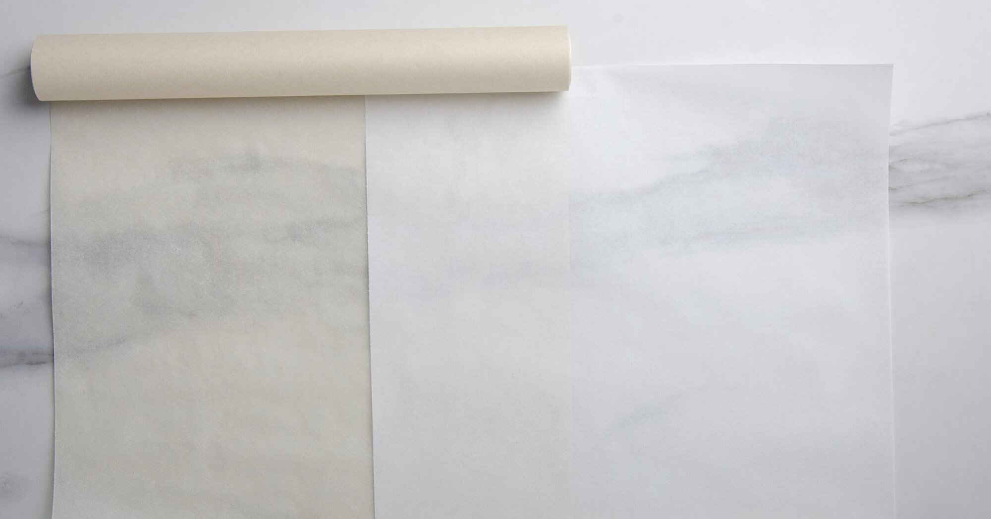 Wax Paper vs. Parchment Paper: What's the Difference?
