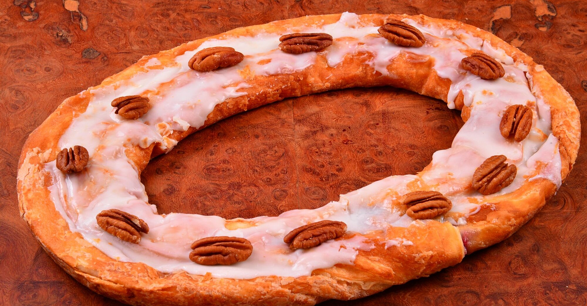 What Is a Kringle and How Do You Make One at Home?