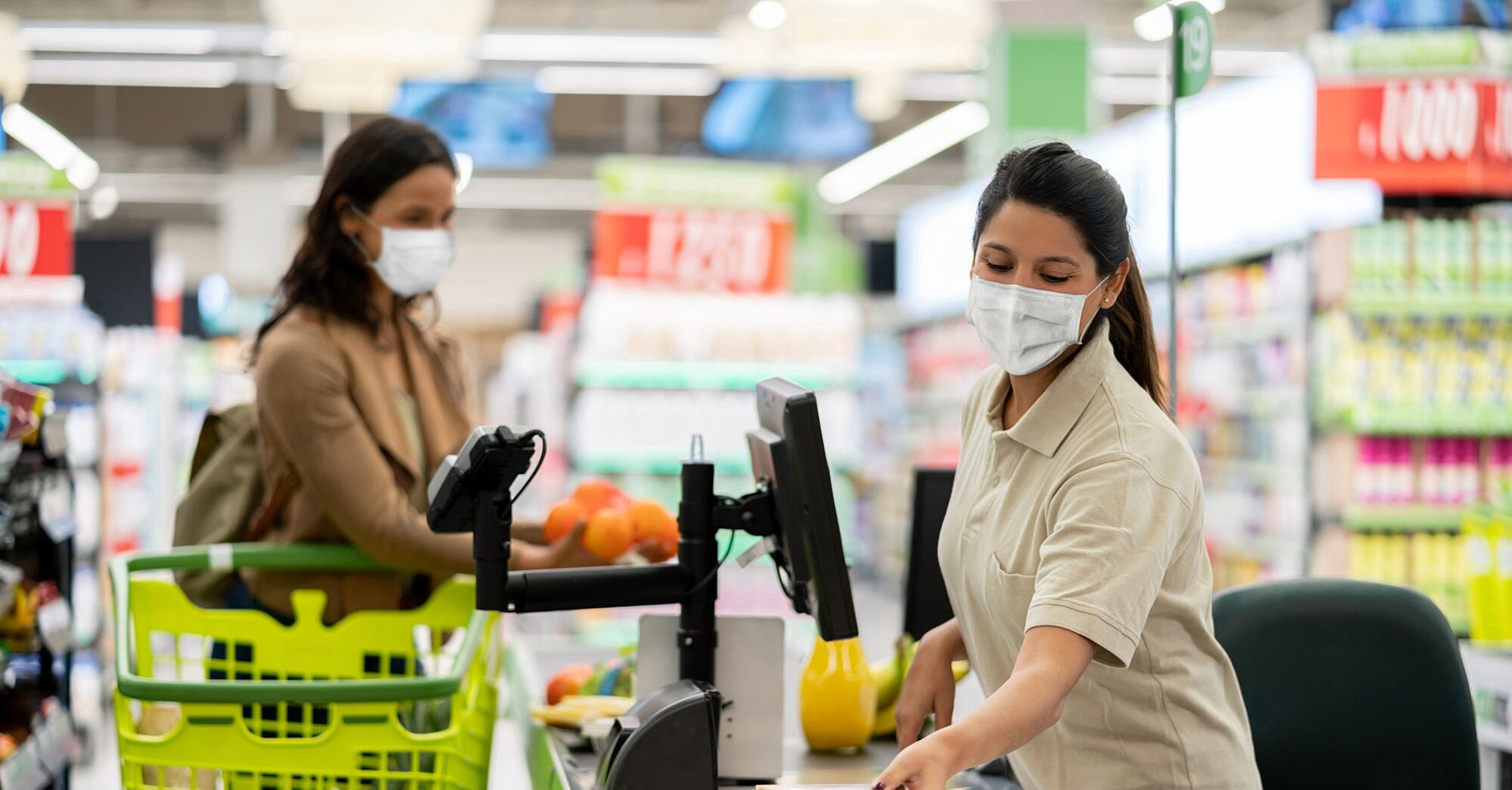 Shoppers Are More Scared of Increasing Food Prices Than the Coronavirus, Survey Shows