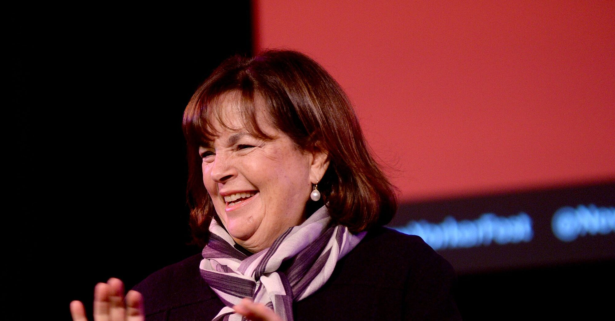 Ina Garten's Favorite Comfort Food Isn't What You'd Expect (and It's Actually Really Good for You)