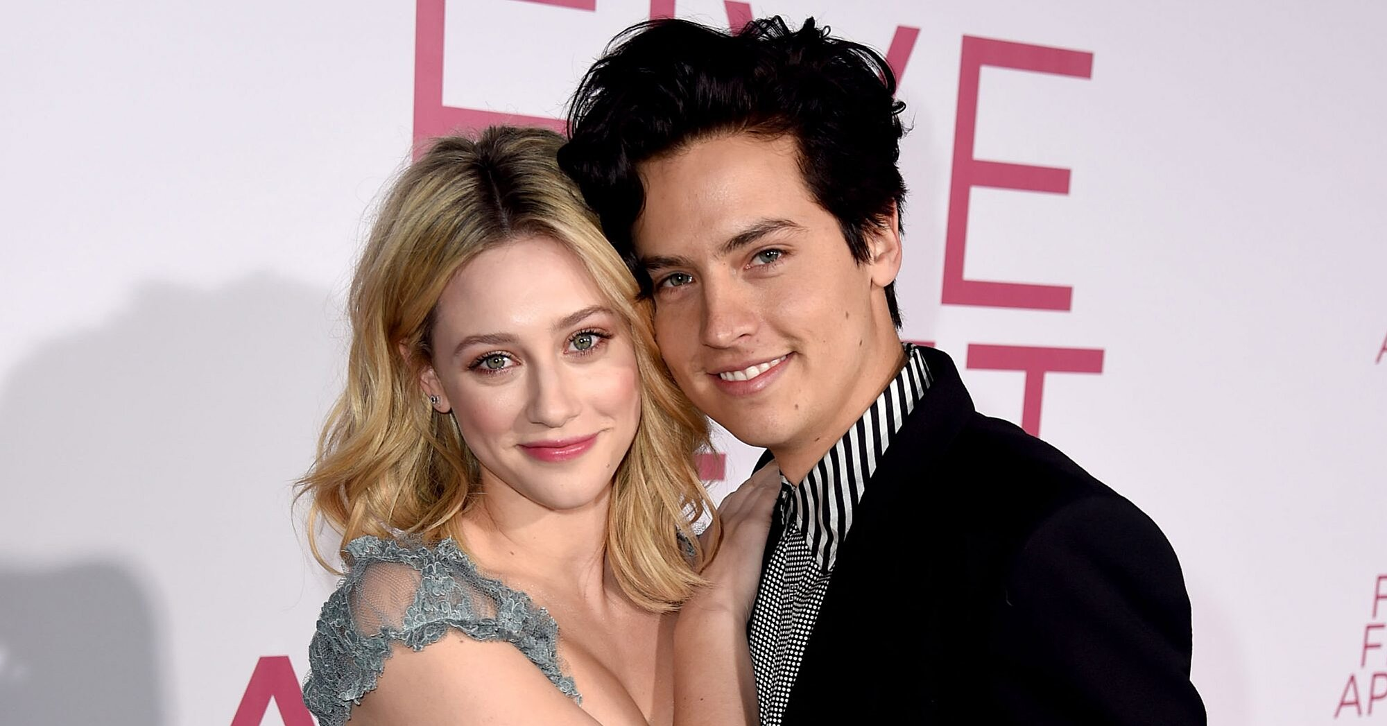 'Riverdale' stars Cole Sprouse and Lili Reinhart reportedly split again