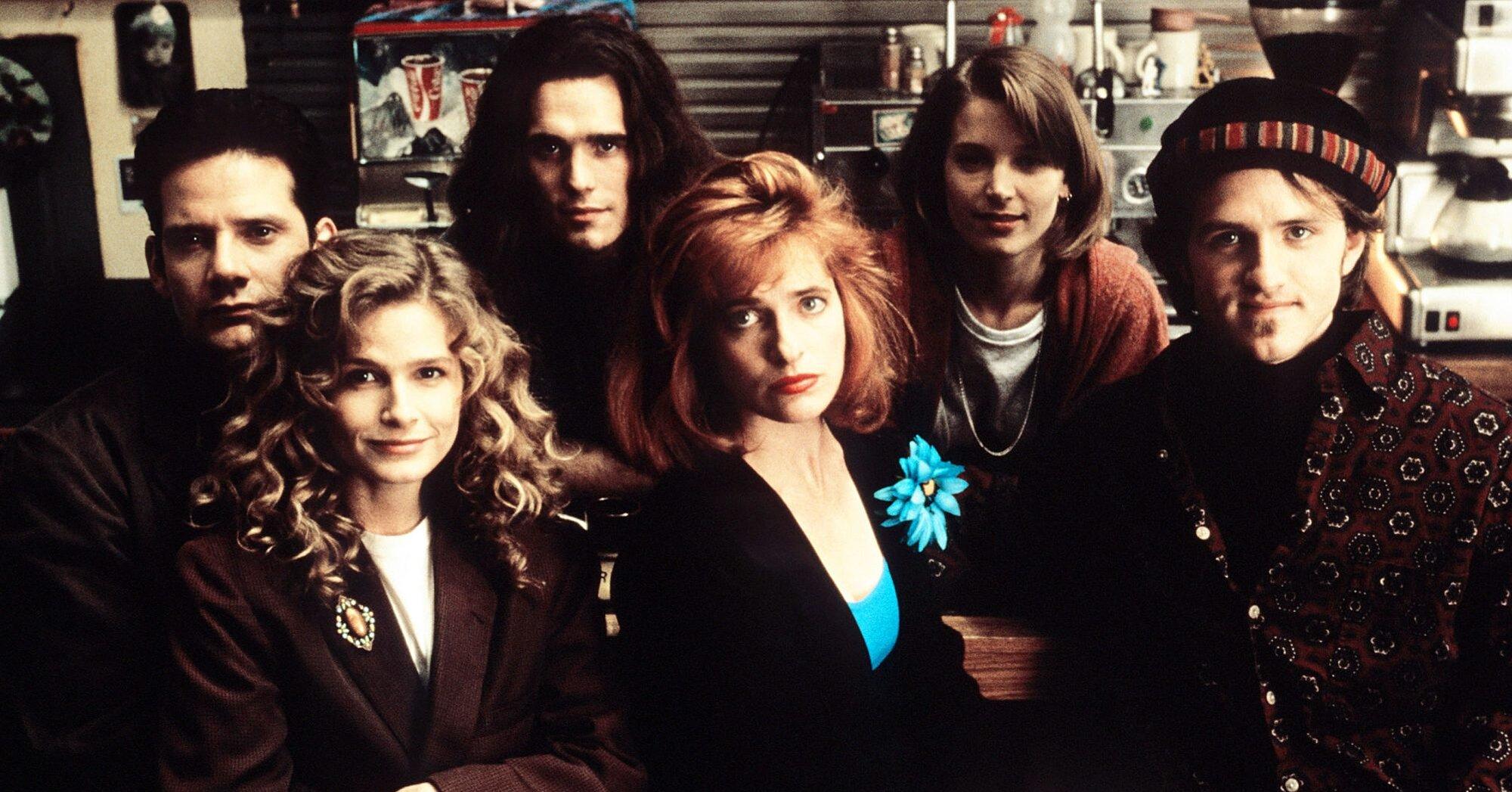 Singles movie cast: Where are they now? | EW.com